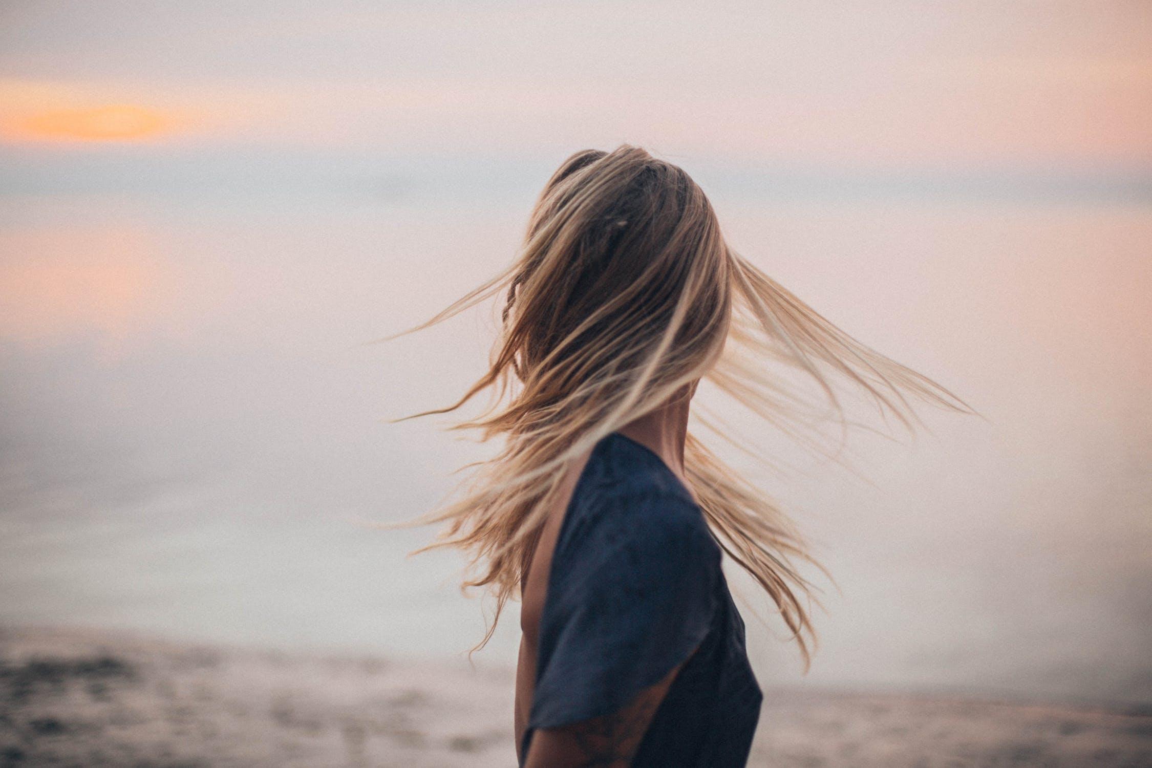 PRP (PLATELET-RICH PLASMA) FOR HAIR LOSS & RESTORATION -