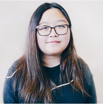 Cherry Lam - RESEARCH & INTERNSHIP COORDINATOR