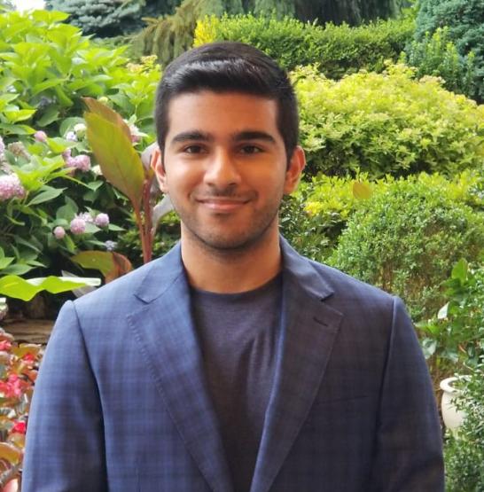 Heathpaul Singh, BS - OBS ADVISOR