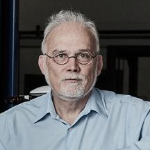 Bruce Gordon / CEO