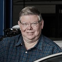 Brian Radloff / SVP Business Development