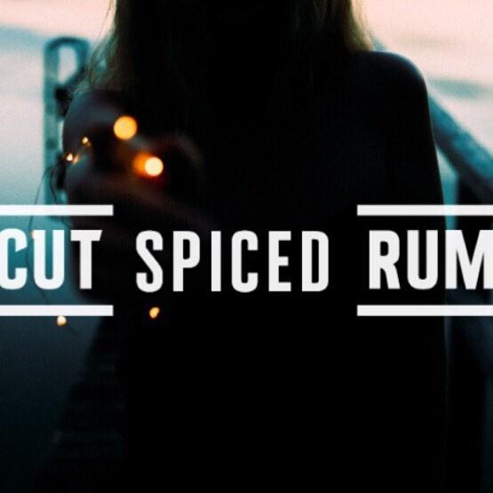 CUT SPICED RUM #spicedrum #tasty #cutrum #cuttotherum #rum #instagood #pic #newrum #newproduct #bartenderlife