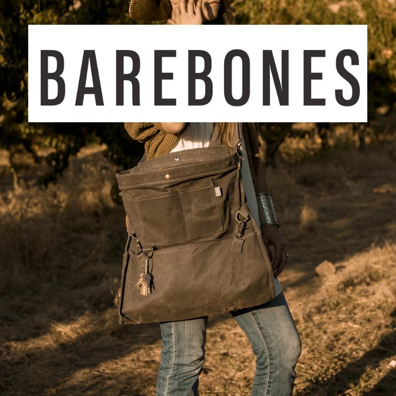 Barebones Living Gathering Bag