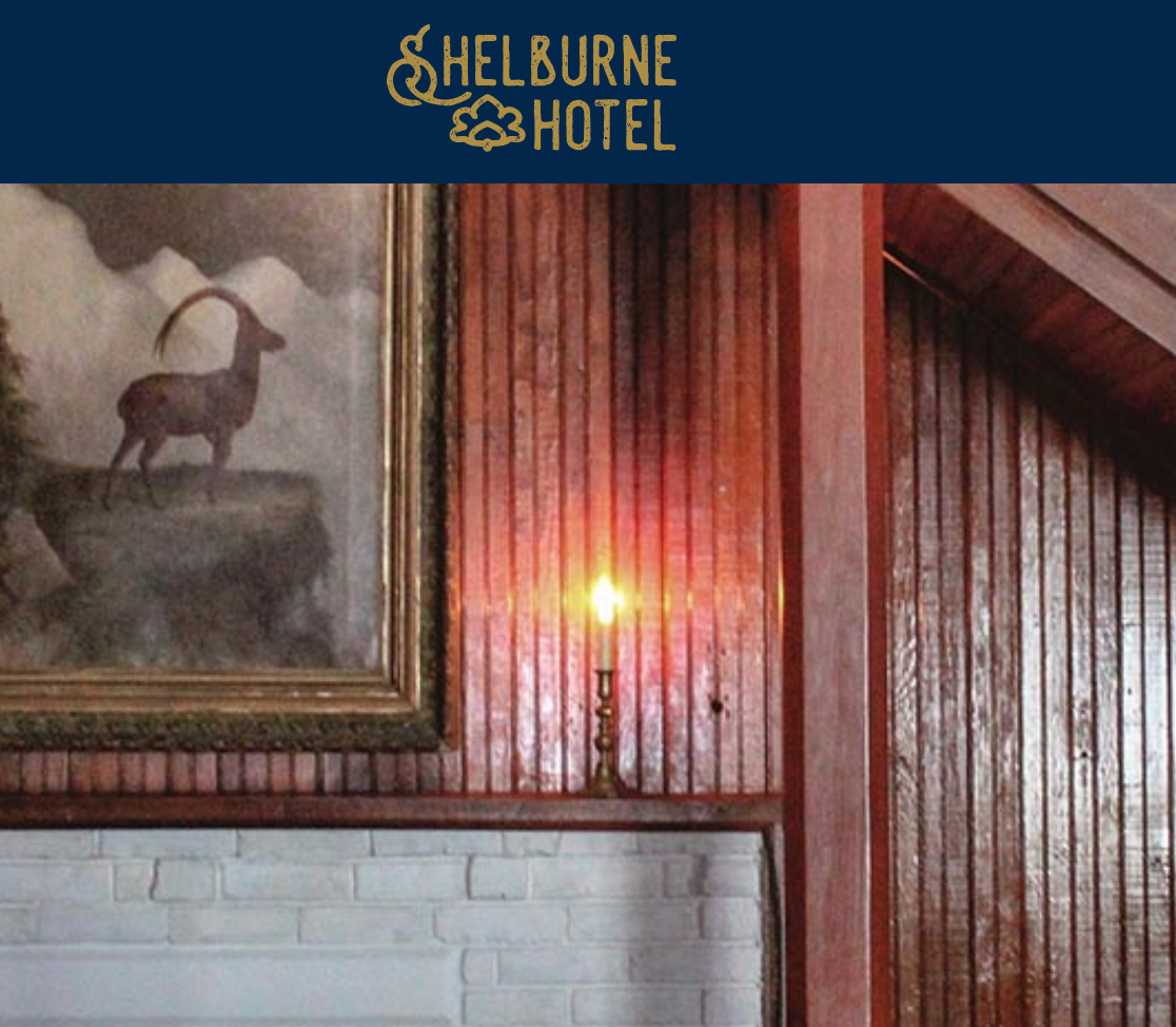 2 Night Stay at the Shelburne Hotel