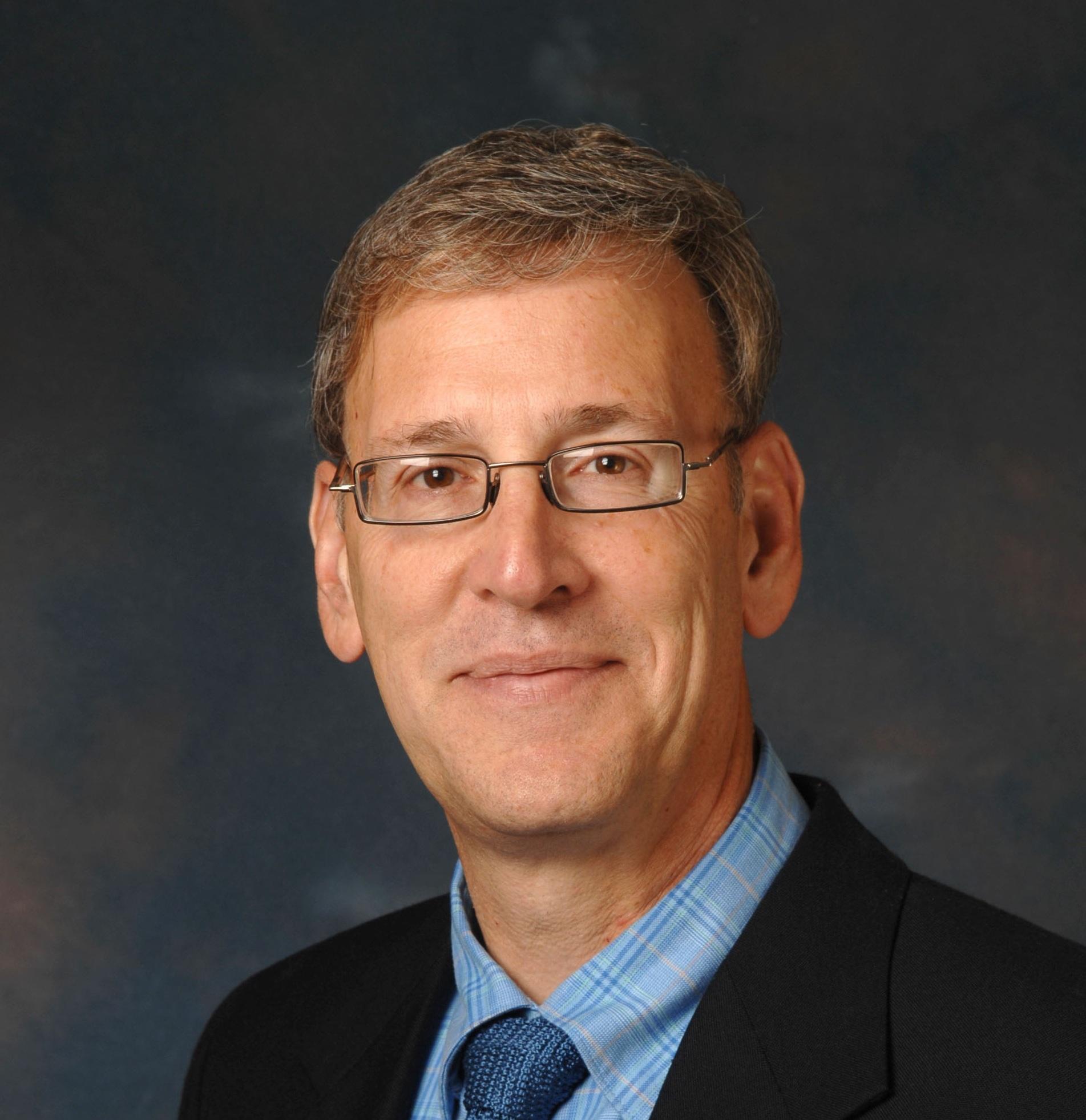 Fred Weingarten--Voting Member