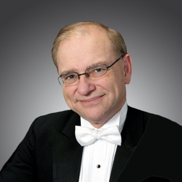 David Harman--Ex-Officio Member