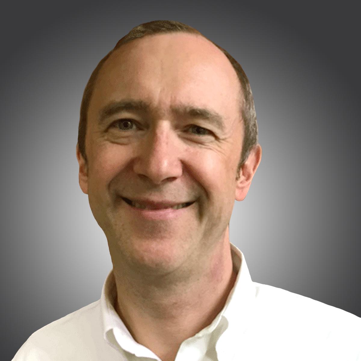 Dave Lane--Board Chair--Voting Member