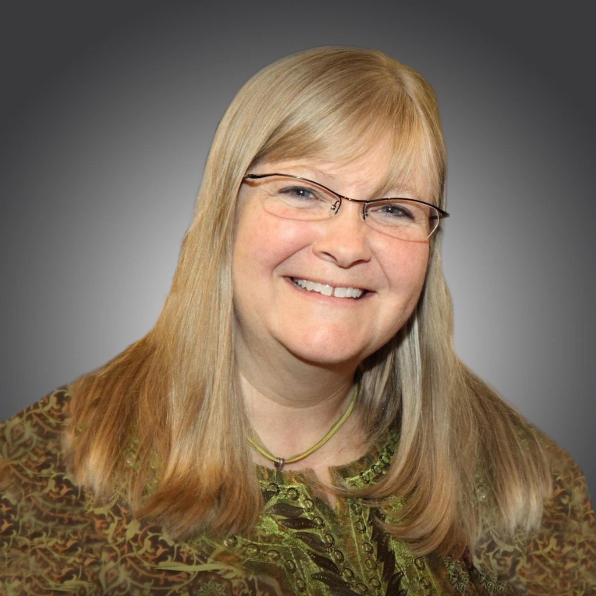 Vicky Feathers--Advisory Board Member