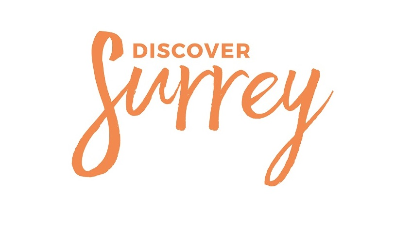 Discover Surrey