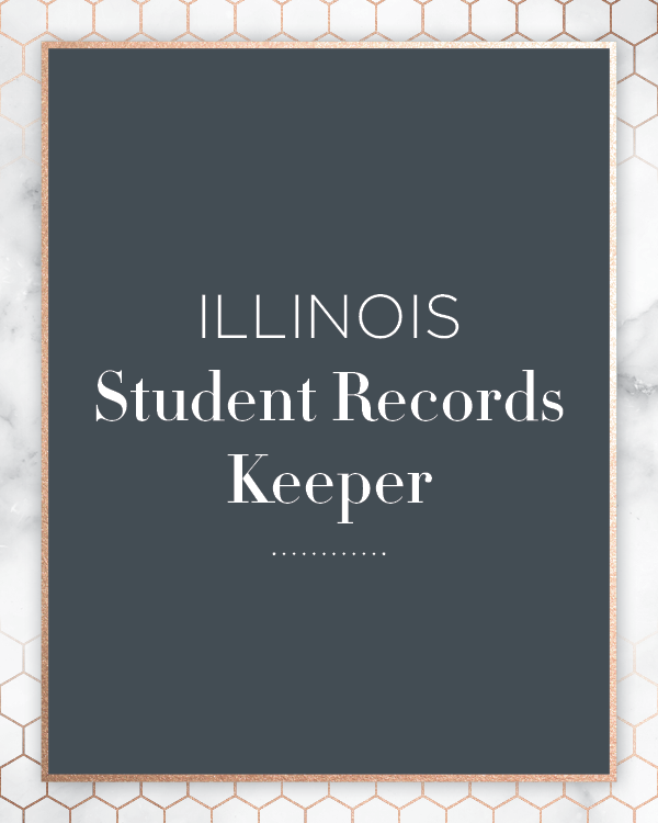 Illinois Student Records Keeper Kids First Collaborative Special Education Advocate IEP Consultant Chicago Illinois