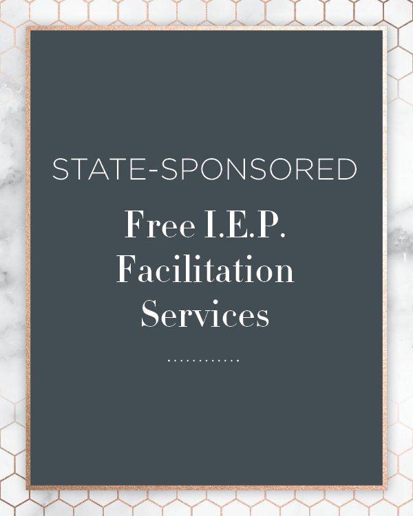 IEP Services Kids First Collaborative Special Education Advocate IEP Consultant Chicago Illinois