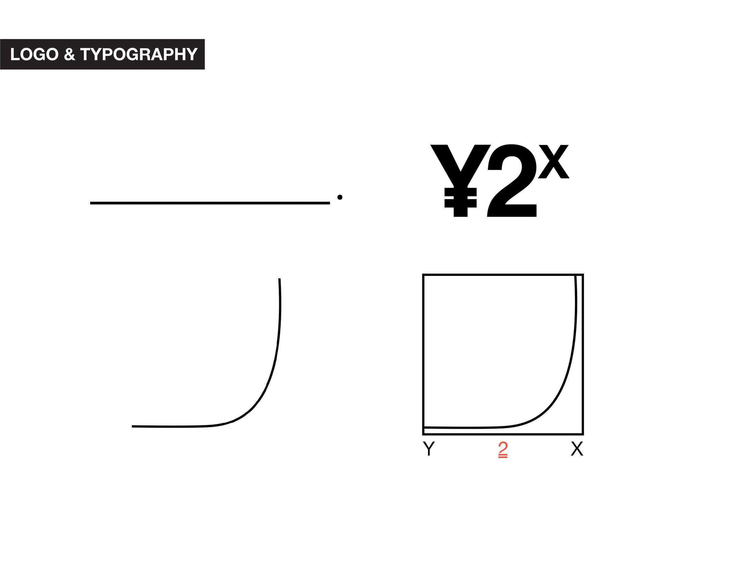 Y2X logo