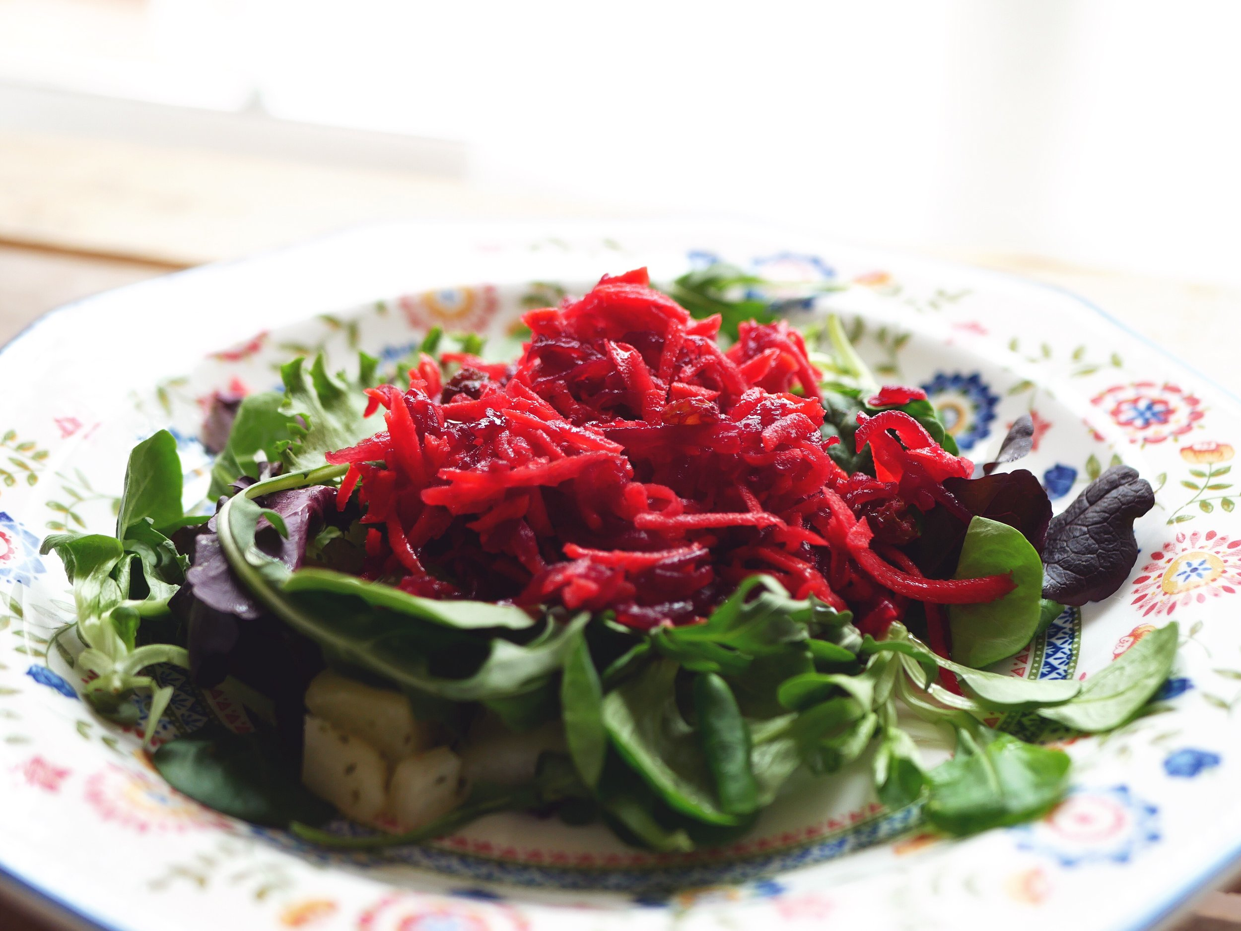 cold salad slaw