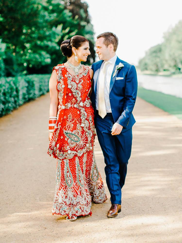 UK Fine Art Film Wedding Photographer Amy O'Boyle Photography Wrest Park-27.jpg