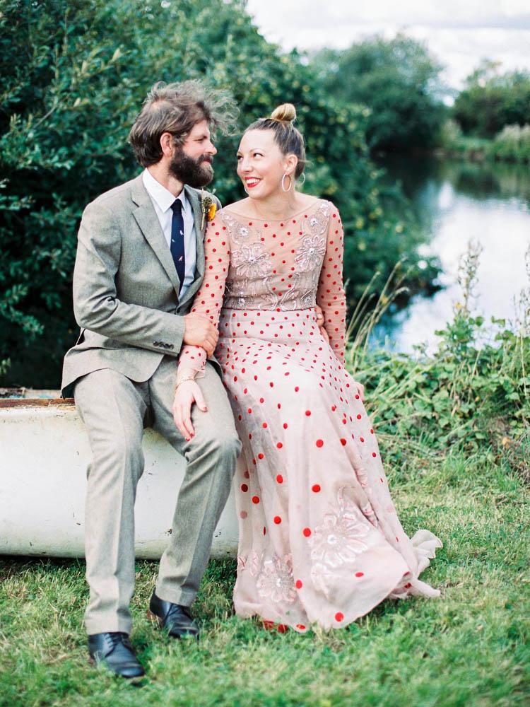 Amy O'Boyle Photography, Destination & UK Fine Art Film Wedding Photographer, DIY Carnival Farm Wedding with May Pole-18.jpg