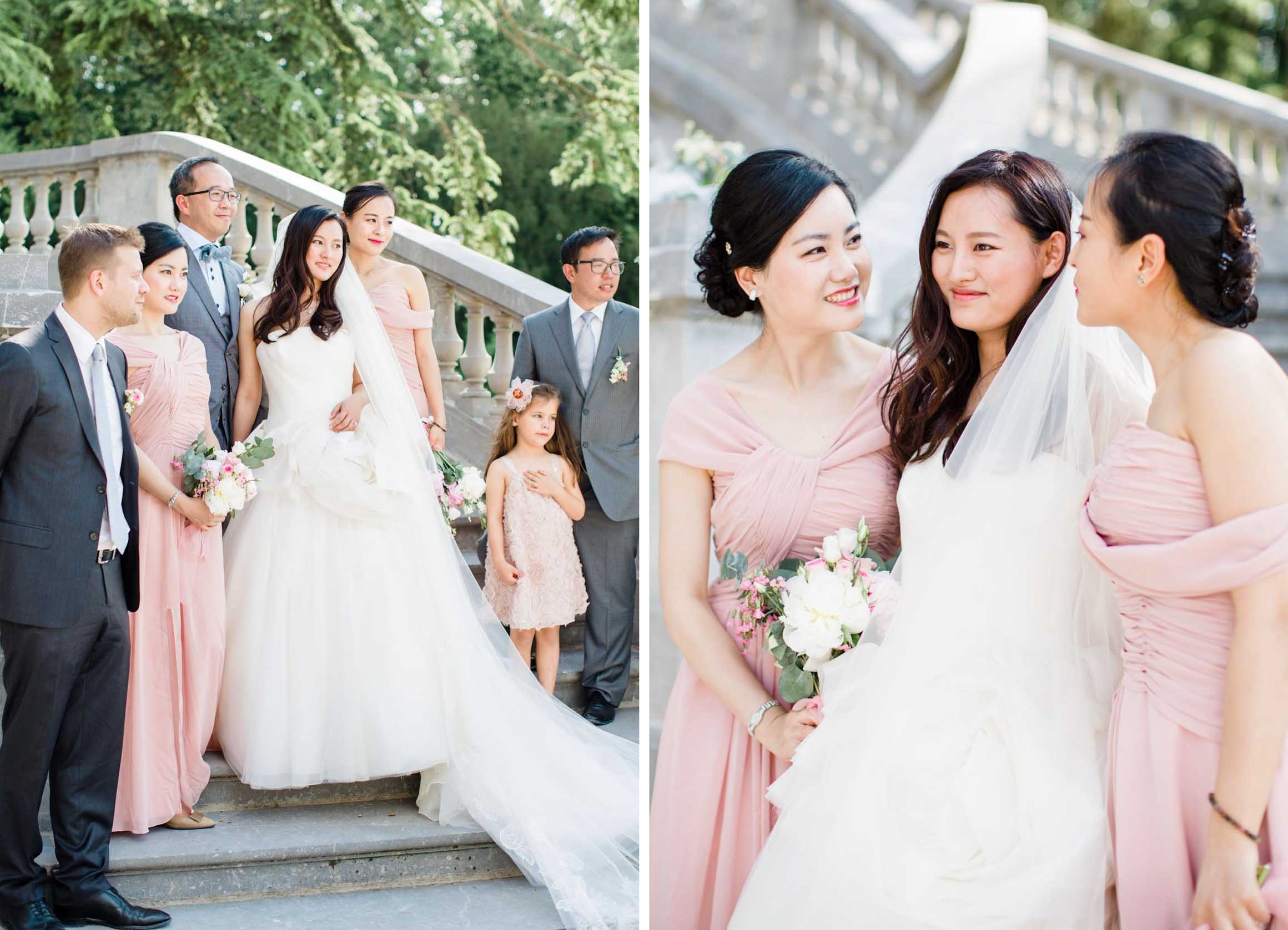 Amy O'Boyle Photography- Chateau Bouffemont Wedding- France Wedding Photographer 5.jpg