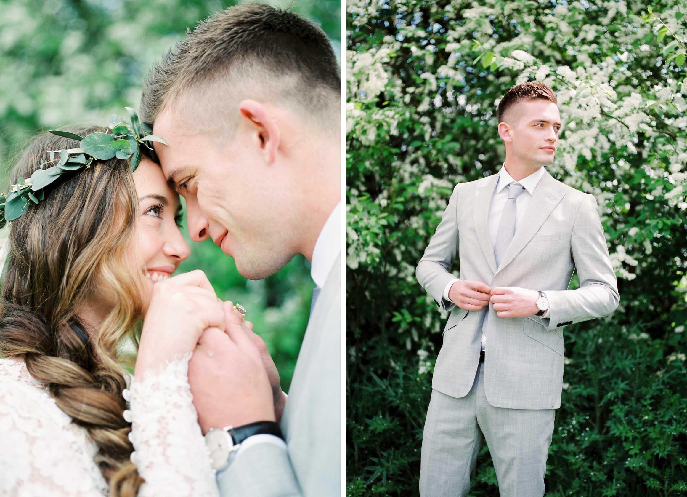 Amy O'Boyle Photography- Destination & UK Fine Art Film Wedding Photographer- Stubton Hall Wedding Shoot 9.jpg