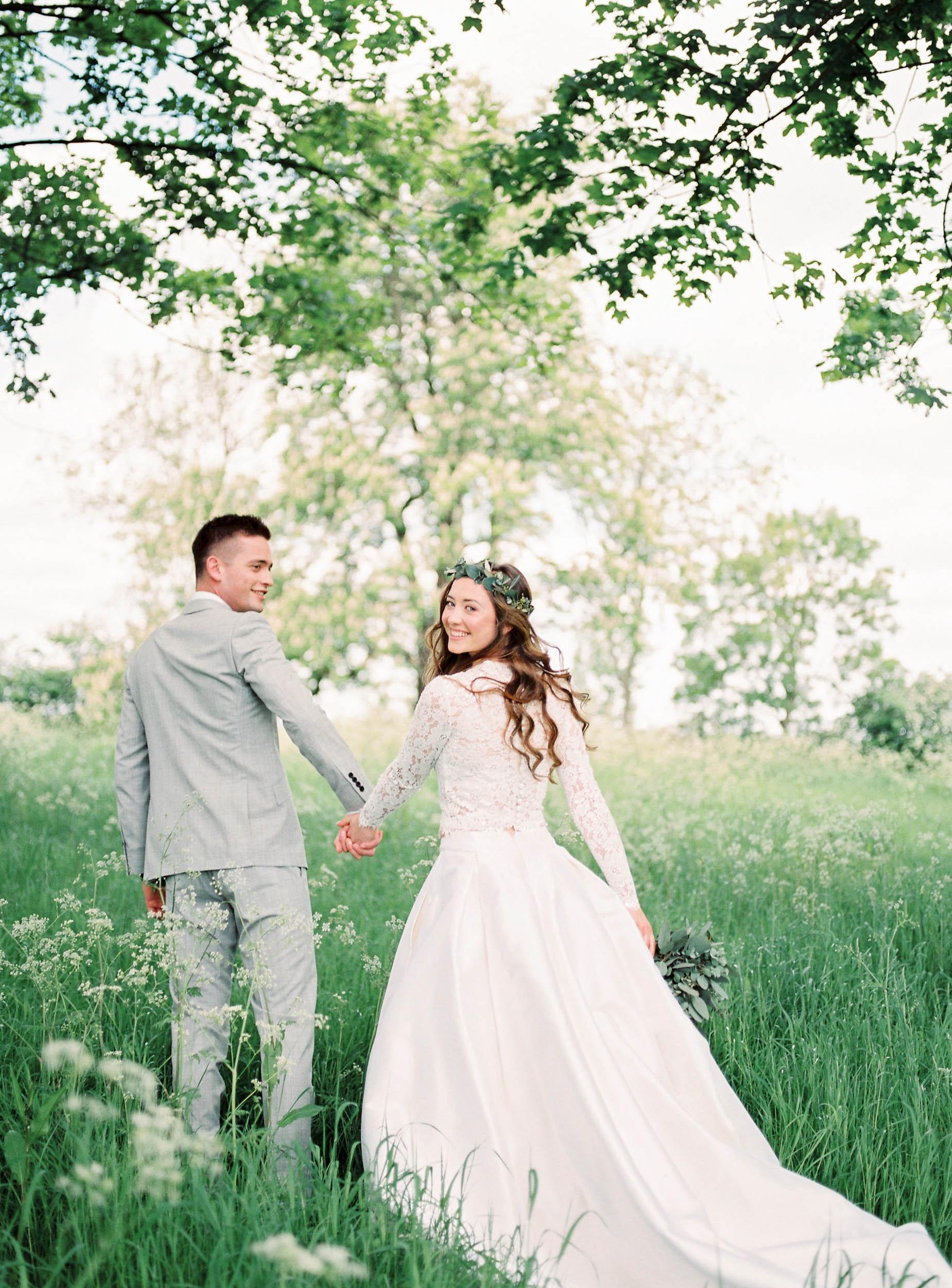 Amy O'Boyle Photography- Destination & UK Fine Art Film Wedding Photographer- Stubton Hall Wedding Shoot-9.jpg