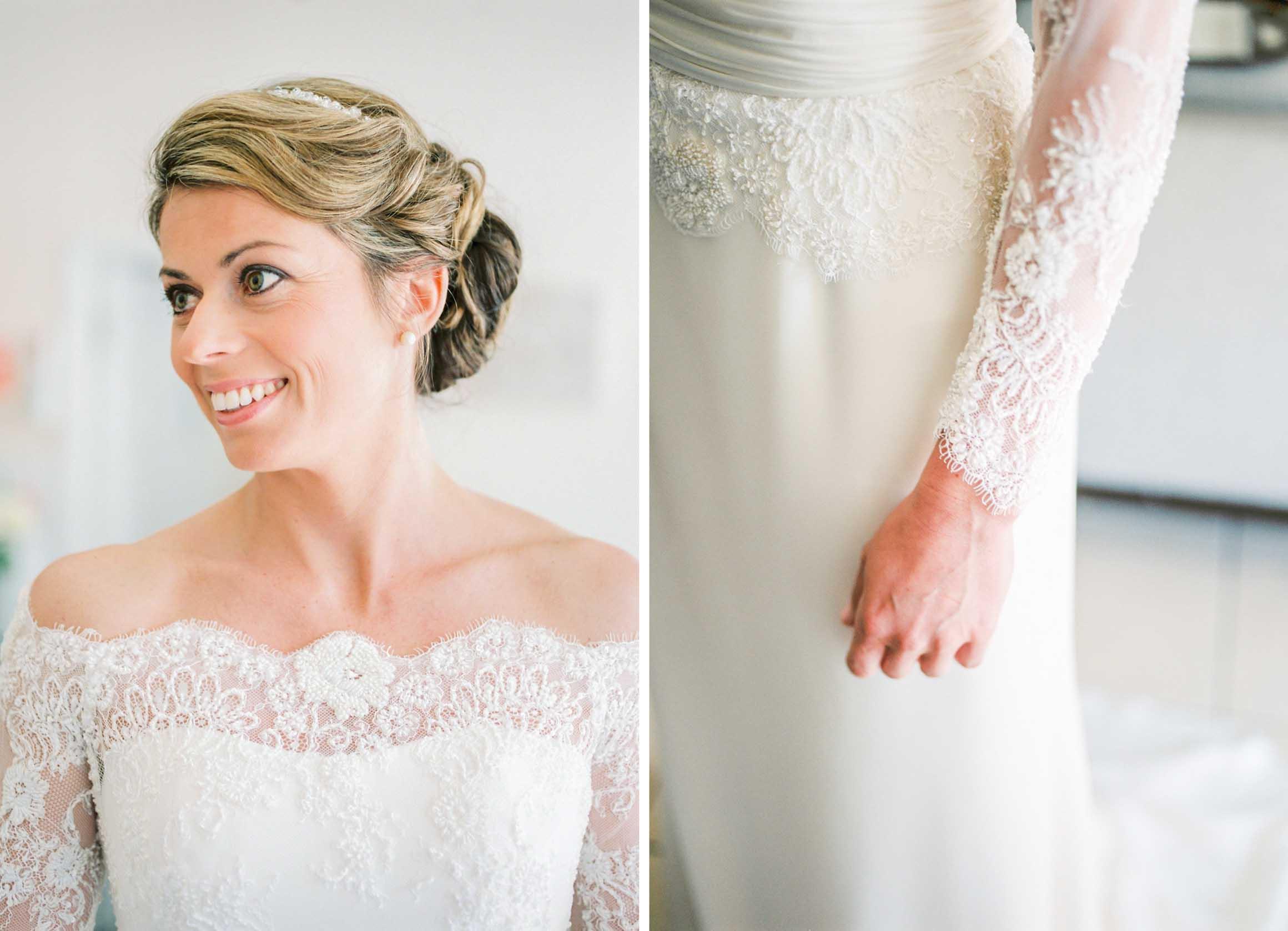 Amy O'Boyle Photography- Destination & UK Fine Art Film Wedding Photographer- English Country Wedding 2.jpg