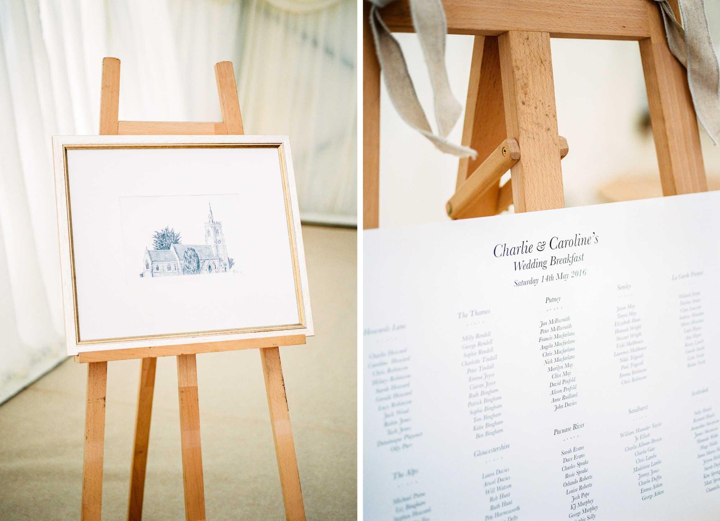 Amy O'Boyle Photography- Destination & UK Fine Art Film Wedding Photographer- English Country Wedding9.jpg
