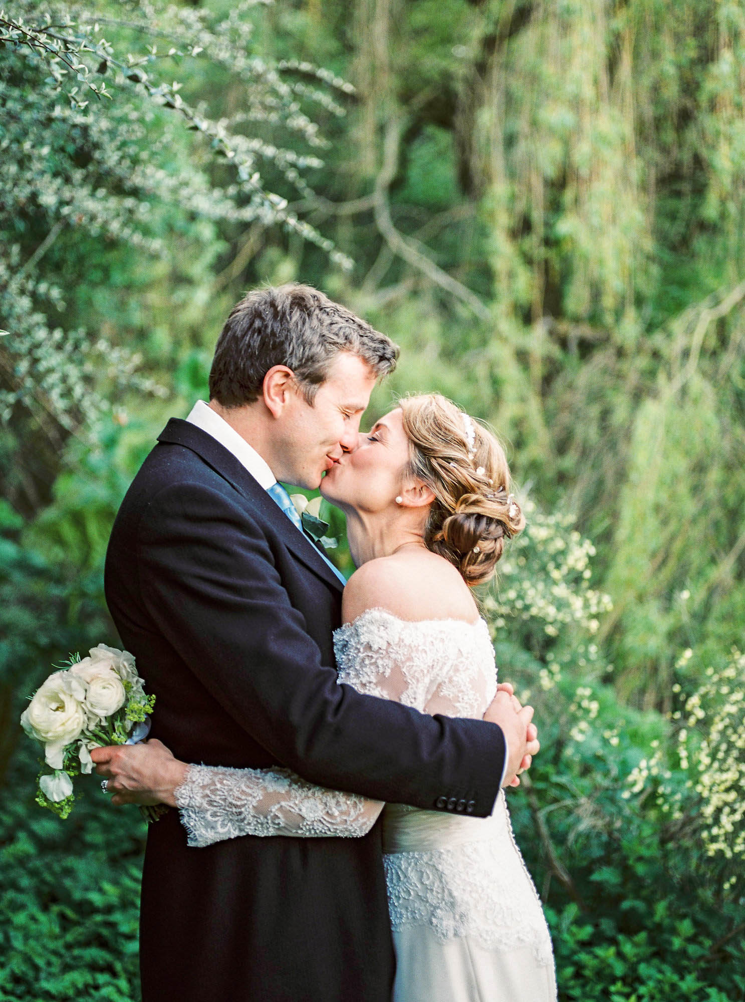 Amy O'Boyle Photography- Destination & UK Fine Art Film Wedding Photographer- English Countryside Wedding-7.jpg