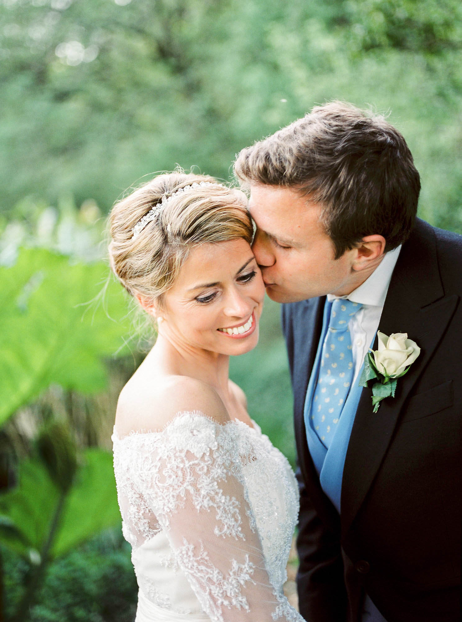 Amy O'Boyle Photography- Destination & UK Fine Art Film Wedding Photographer- English Countryside Wedding-19.jpg