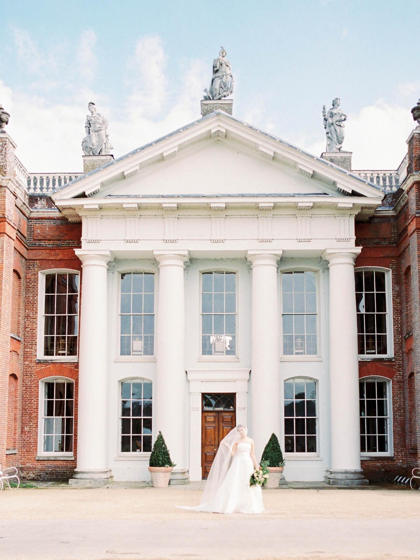 Amy O'Boyle Photography- Destination & UK Fine Art Film Wedding Photographer- Avington Park-17.jpg