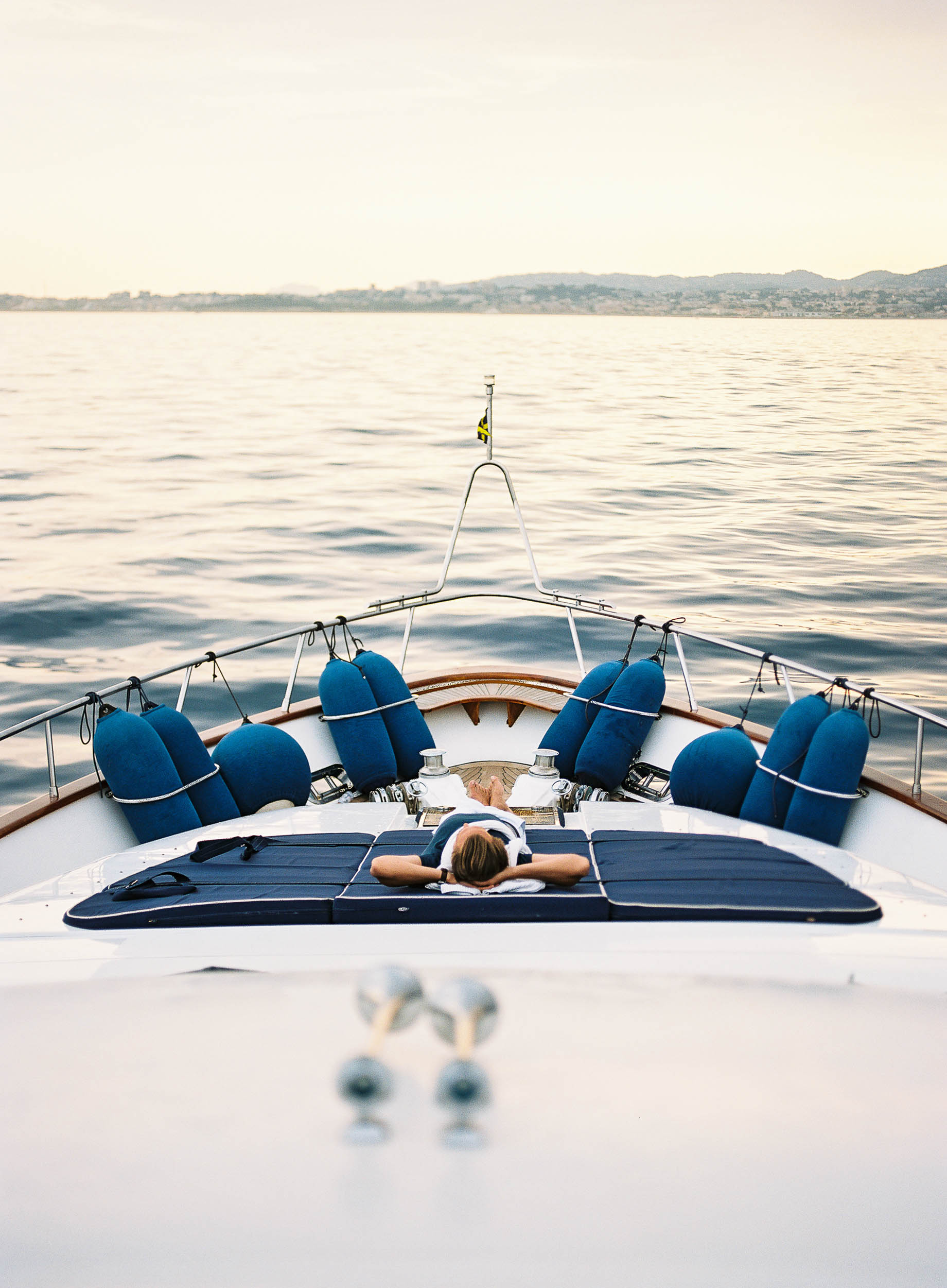 Amy O'Boyle Photography- Destination & UK Fine Art Film Wedding Photographer- South Of France St Tropez Yacht Hotel Du Cap Eden Roc-33.jpg