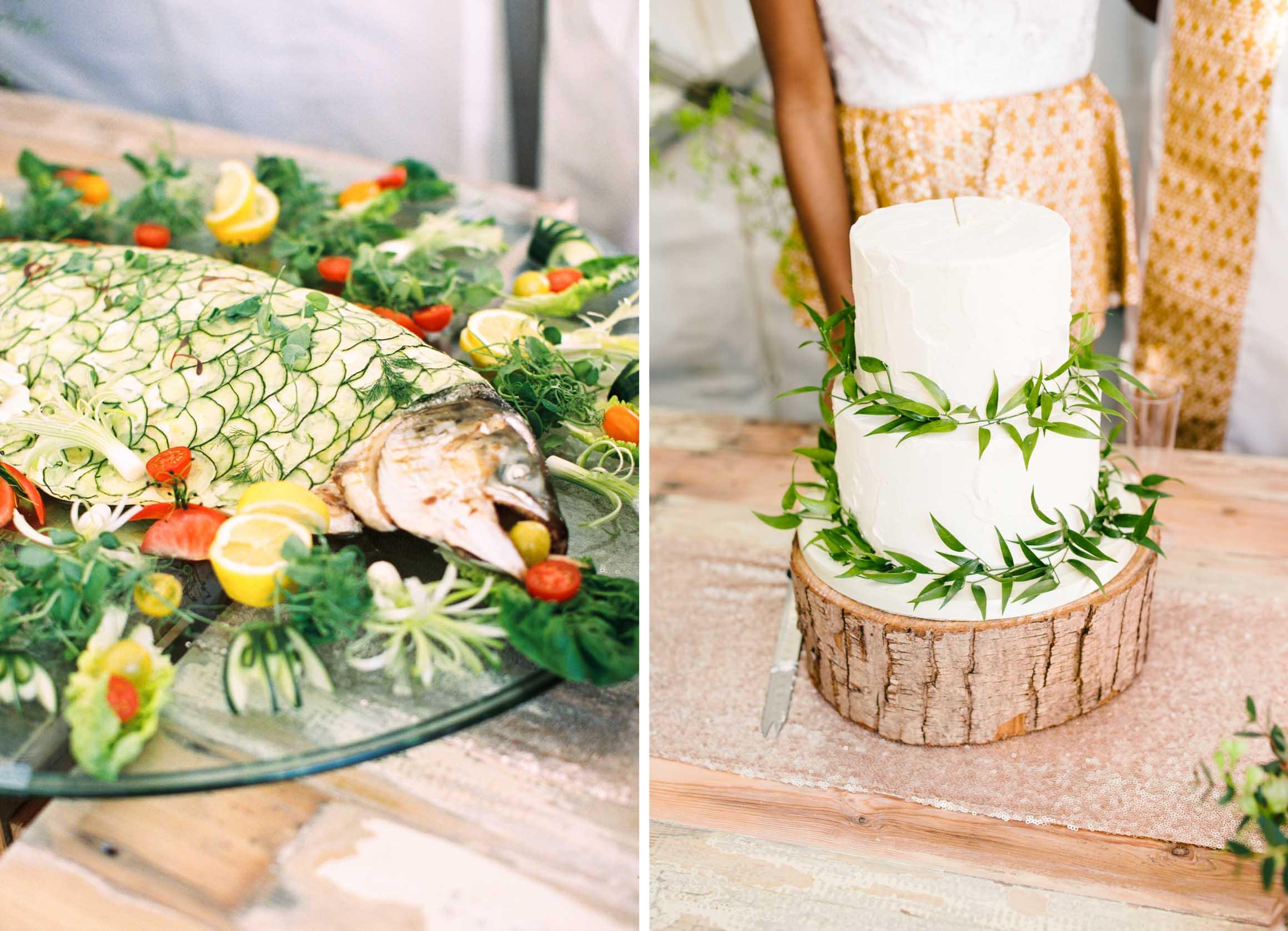 Amy O'Boyle Photography- Destination & UK Fine Art Film Wedding Photographer- London Garden Wedding At Home 10.jpg