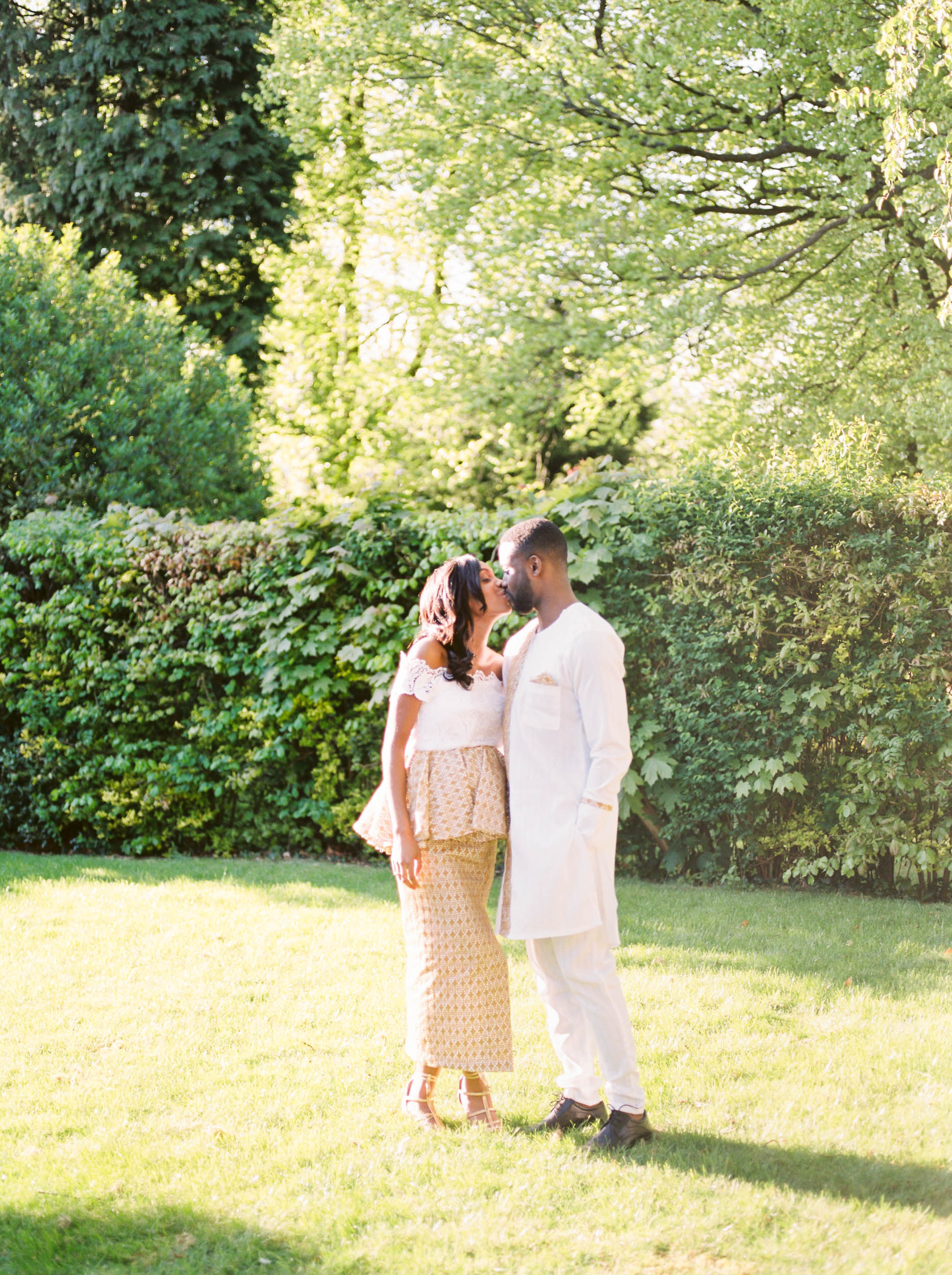 Amy O'Boyle Photography- Destination & UK Fine Art Film Wedding Photographer- London Garden Wedding At Home-12.jpg