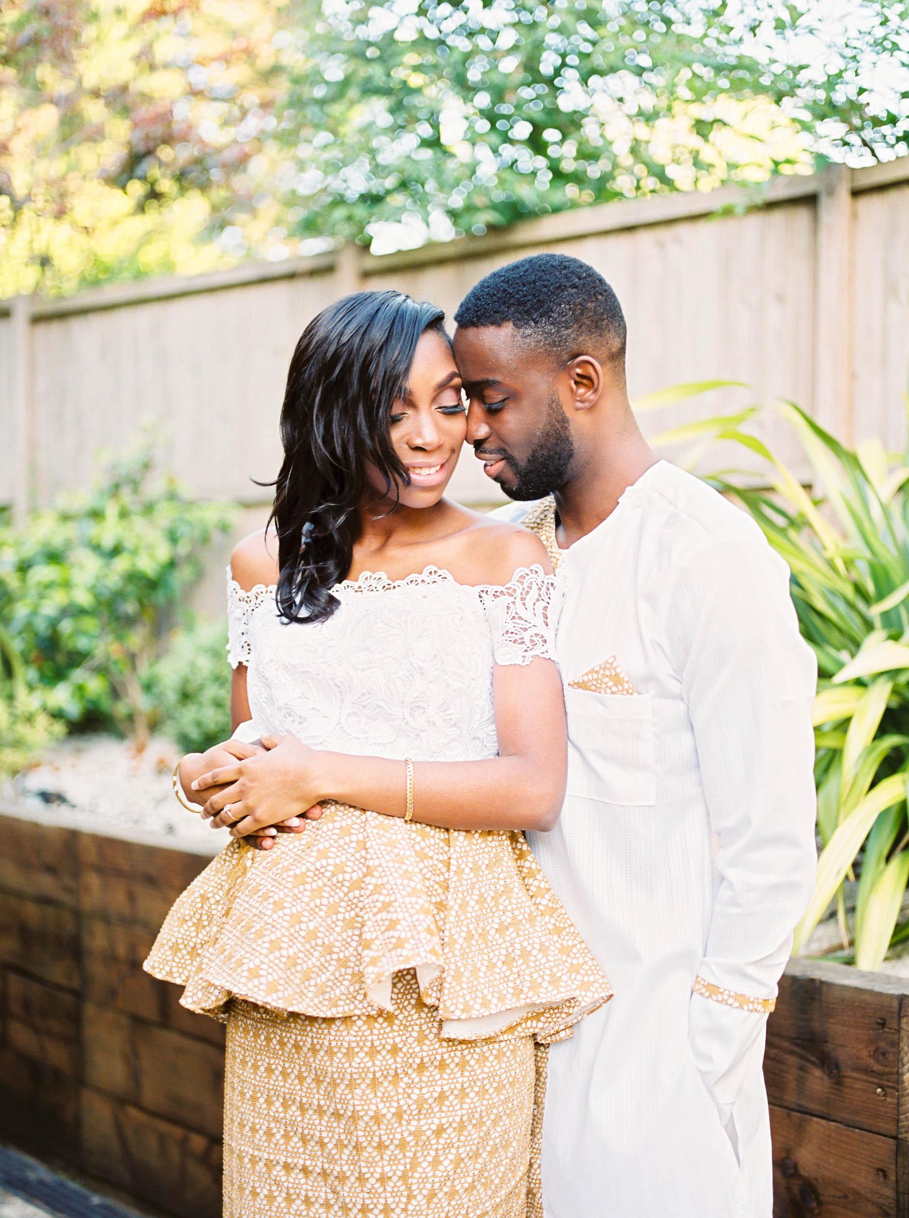 Amy O'Boyle Photography- Destination & UK Fine Art Film Wedding Photographer- London Garden Wedding At Home-31.jpg