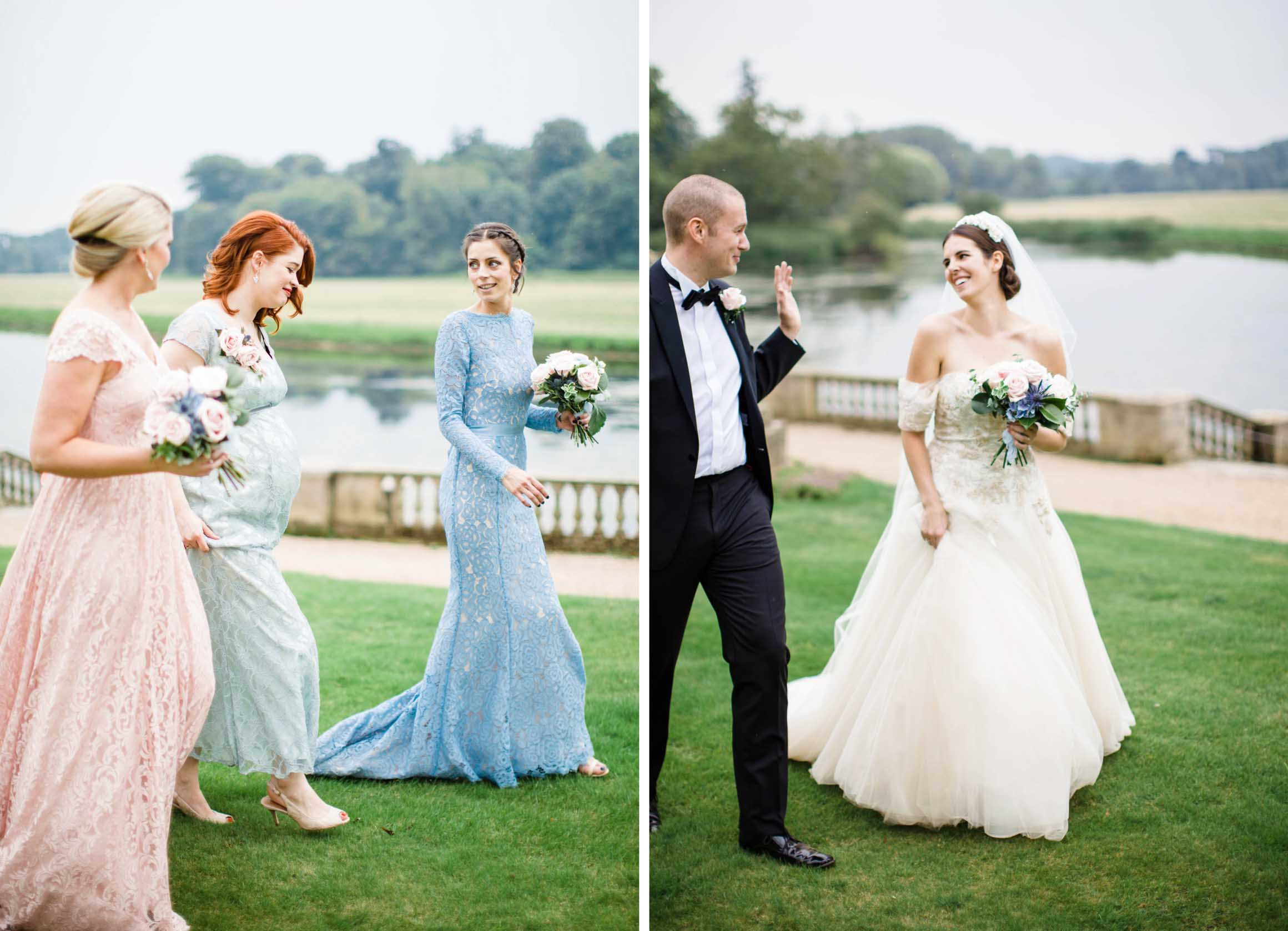 Amy O'Boyle Photography- Destination & UK Fine Art Film Wedding Photographer- Stoneleigh Abbey Wedding 8.jpg