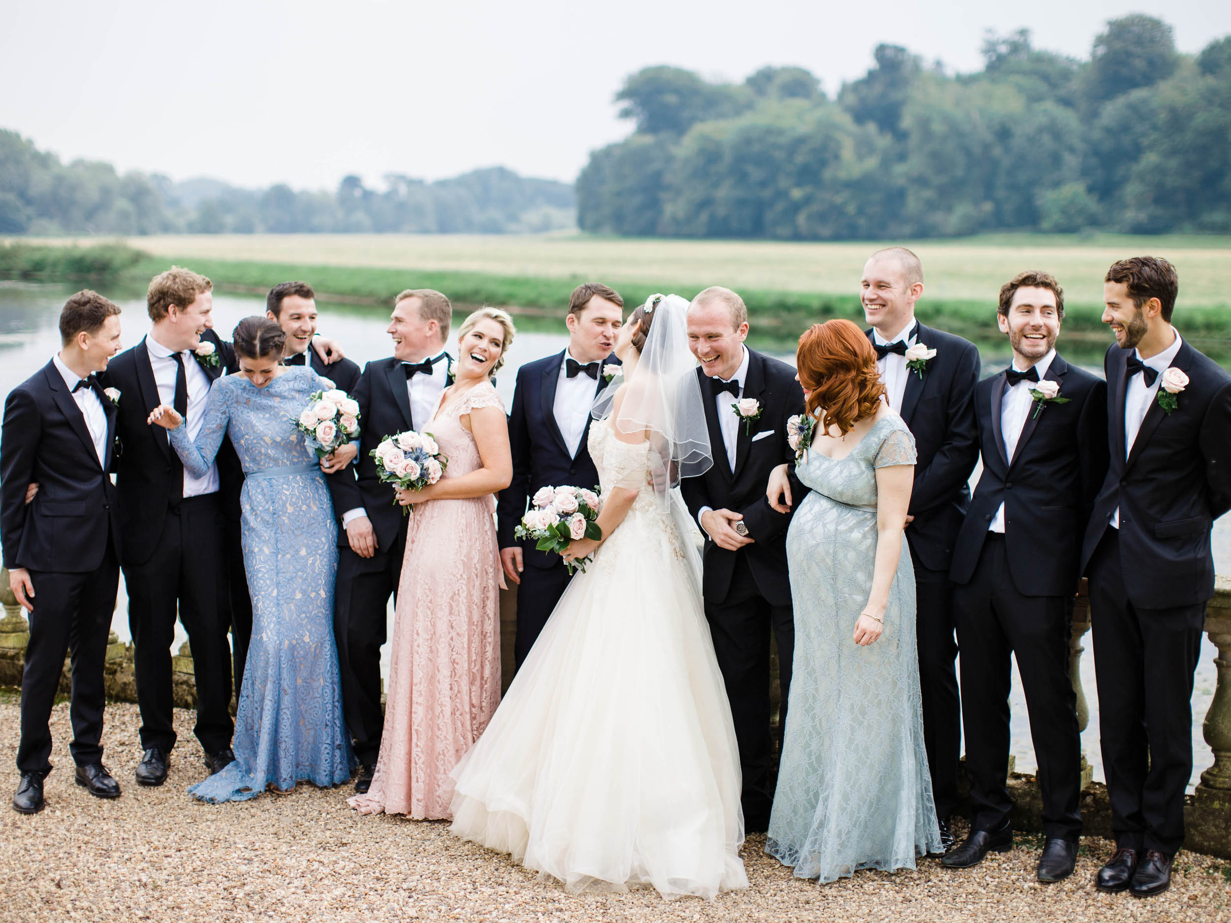 Amy O'Boyle Photography- Destination & UK Fine Art Film Wedding Photographer- Stoneleigh Abbey Wedding-11.jpg
