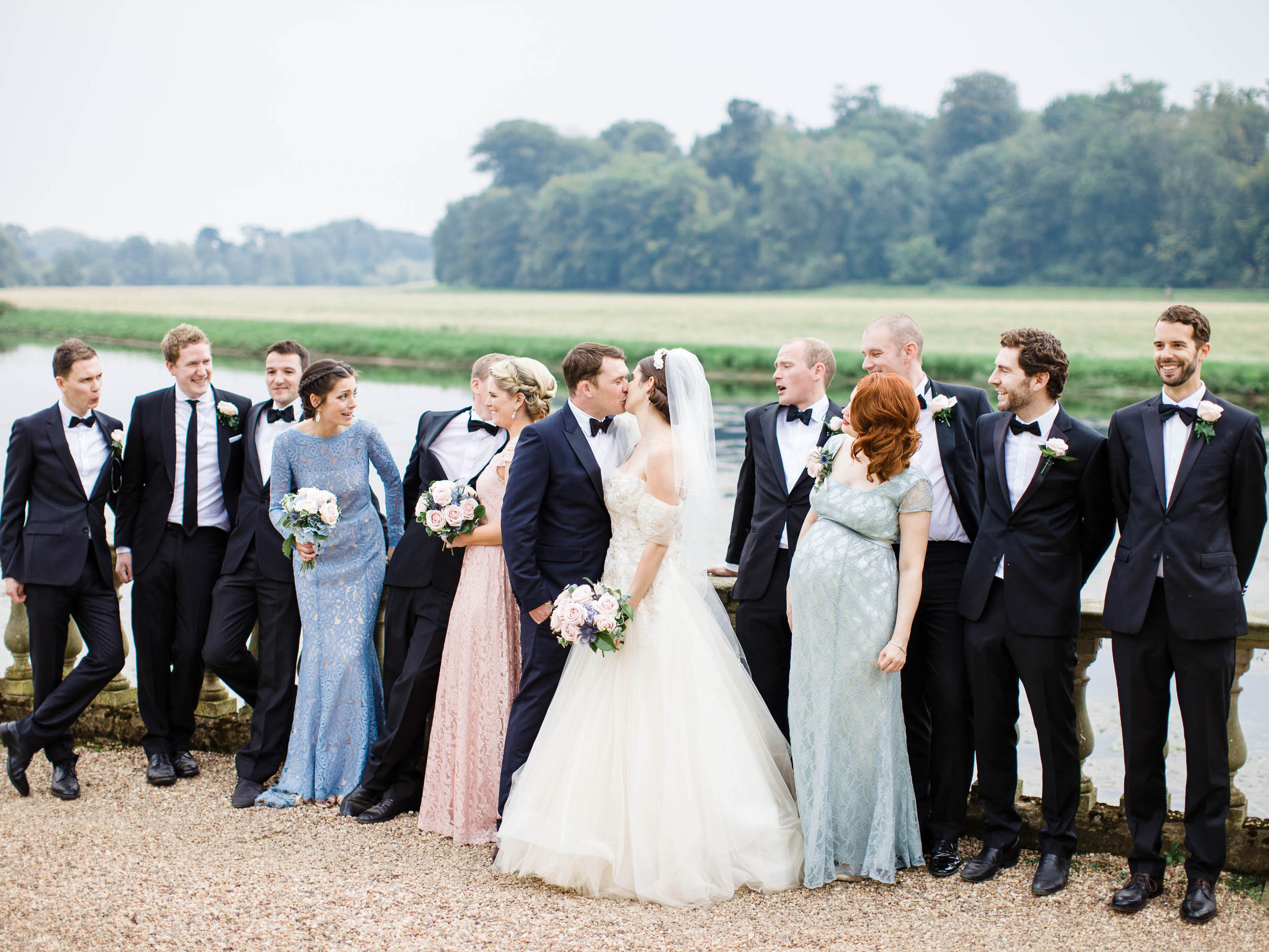 Amy O'Boyle Photography- Destination & UK Fine Art Film Wedding Photographer- Stoneleigh Abbey Wedding-12.jpg