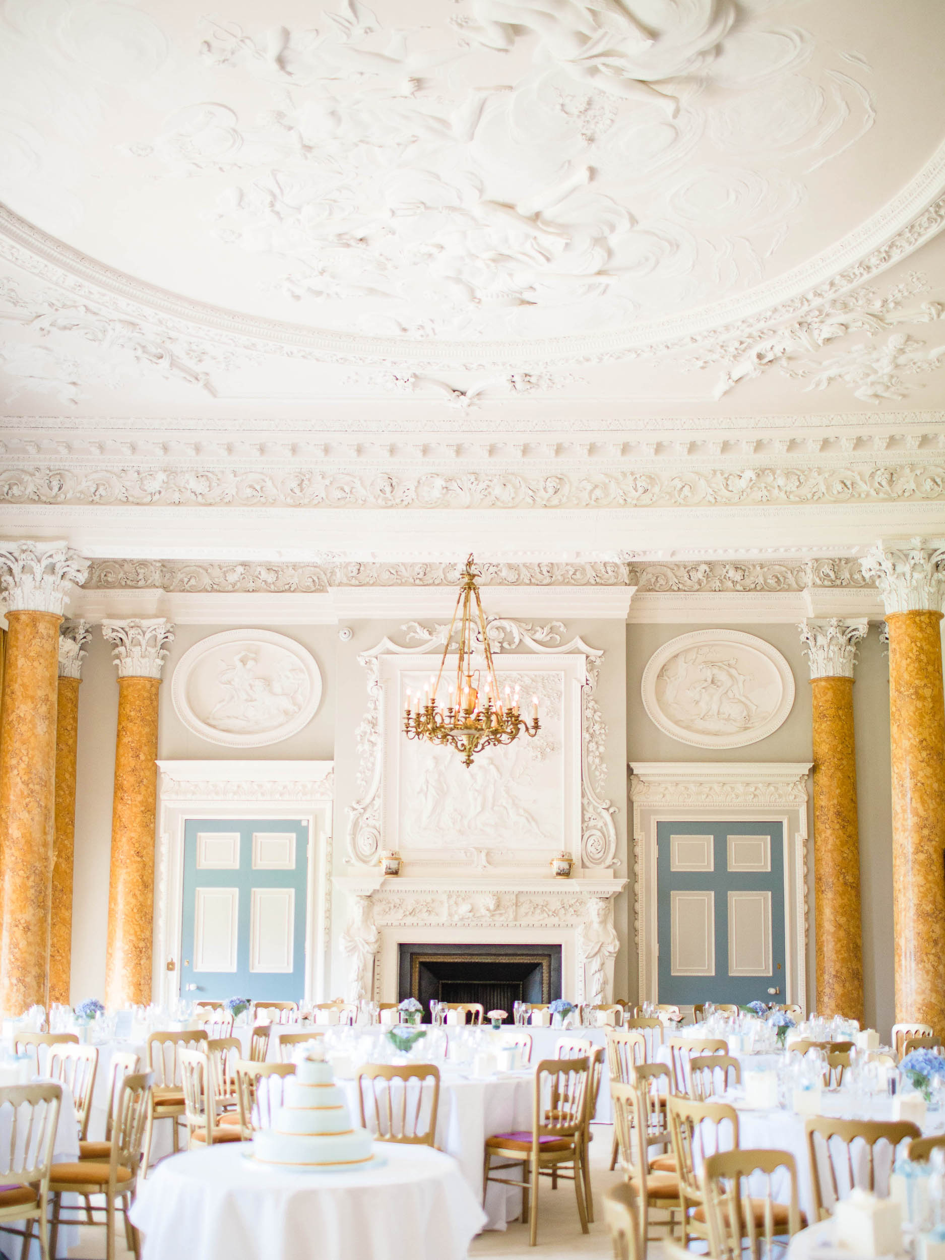 Amy O'Boyle Photography- Destination & UK Fine Art Film Wedding Photographer- Stoneleigh Abbey Wedding-28.jpg