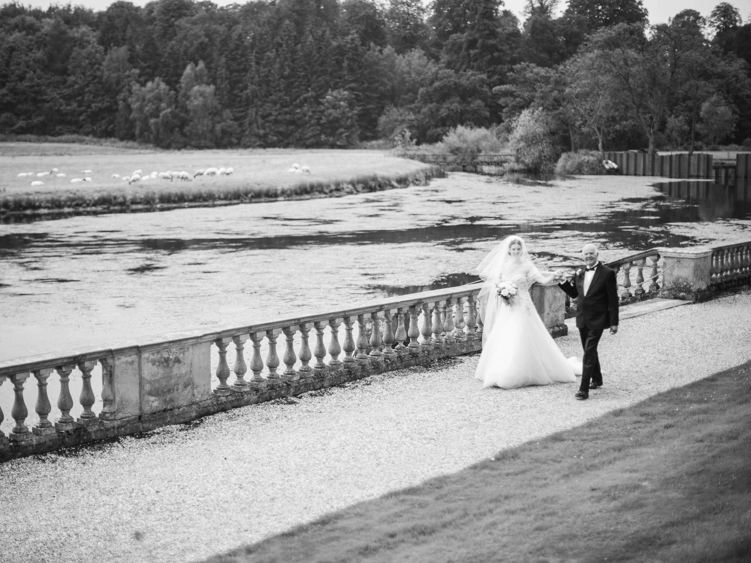 Amy O'Boyle Photography- Destination & UK Fine Art Film Wedding Photographer- Stoneleigh Abbey Wedding-41.jpg