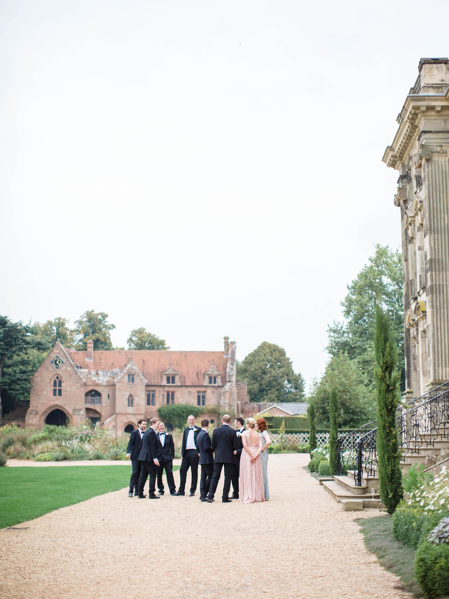 Amy O'Boyle Photography- Destination & UK Fine Art Film Wedding Photographer- Stoneleigh Abbey Wedding-53.jpg