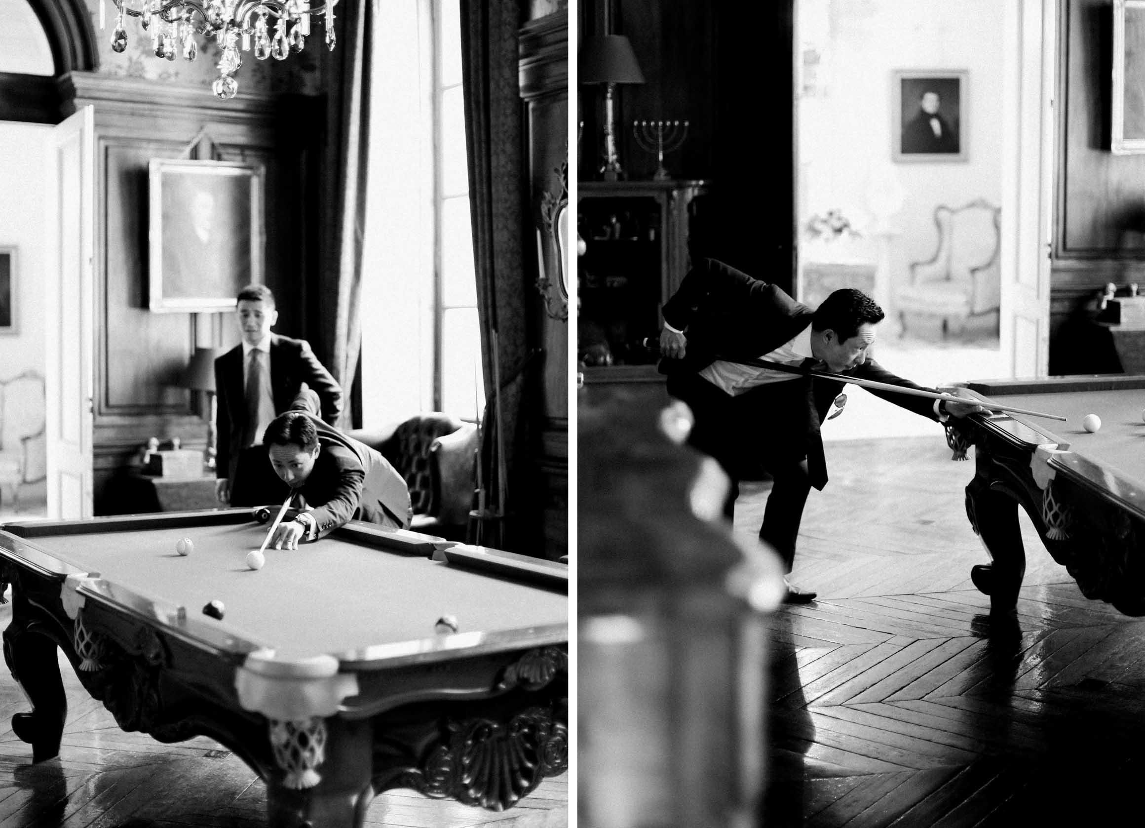 Amy O'Boyle Photography- Destination & UK Fine Art Film Wedding Photographer- Chateau La Durantie Wedding 4.jpg