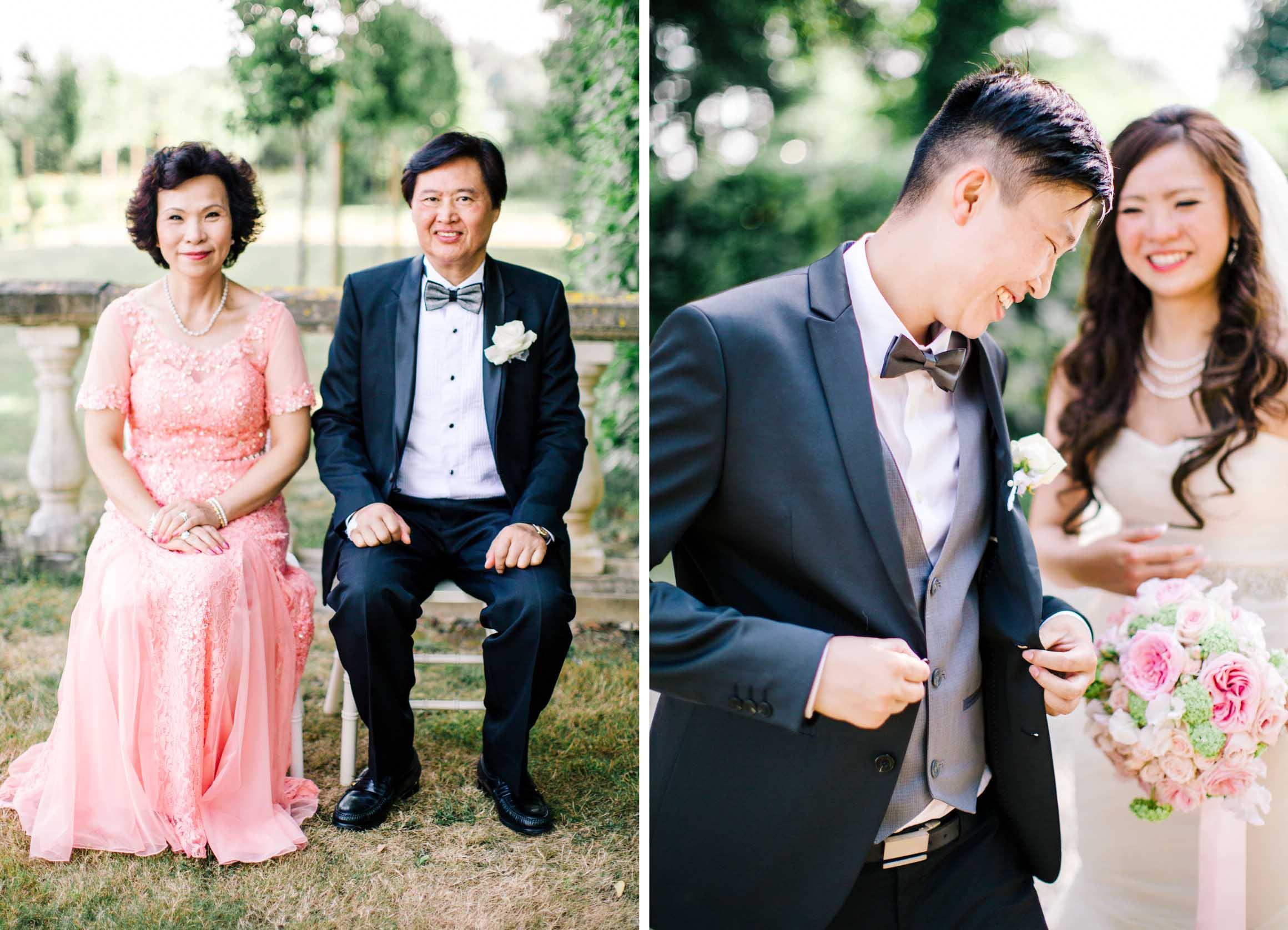 Amy O'Boyle Photography- Destination & UK Fine Art Film Wedding Photographer- Chateau La Durantie Wedding 9.jpg