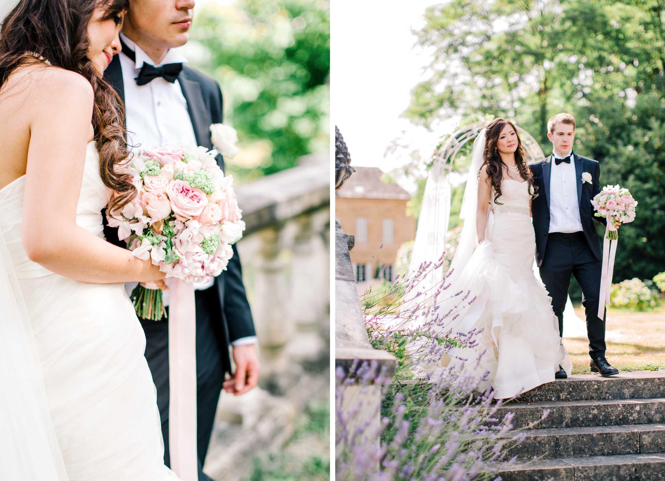 Amy O'Boyle Photography- Destination & UK Fine Art Film Wedding Photographer- Chateau La Durantie Wedding 10.jpg