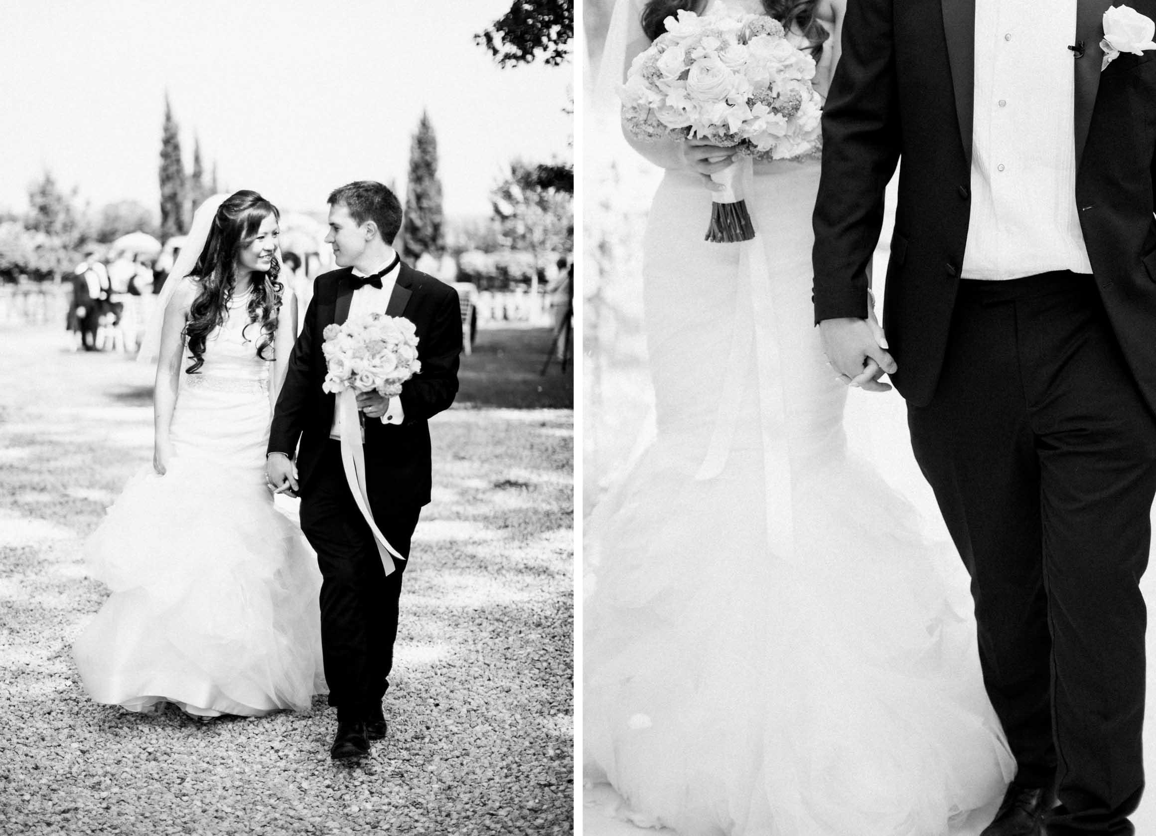 Amy O'Boyle Photography- Destination & UK Fine Art Film Wedding Photographer- Chateau La Durantie Wedding 11.jpg