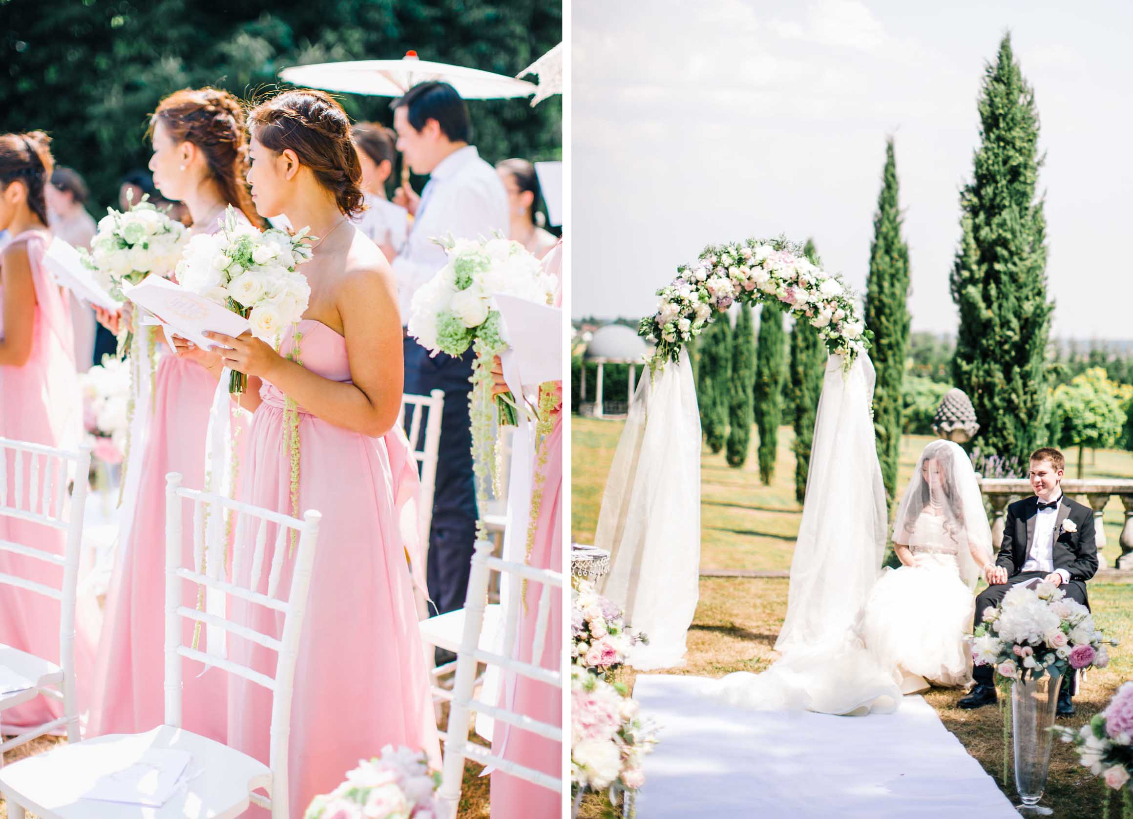Amy O'Boyle Photography- Destination & UK Fine Art Film Wedding Photographer- Chateau La Durantie Wedding 14.jpg