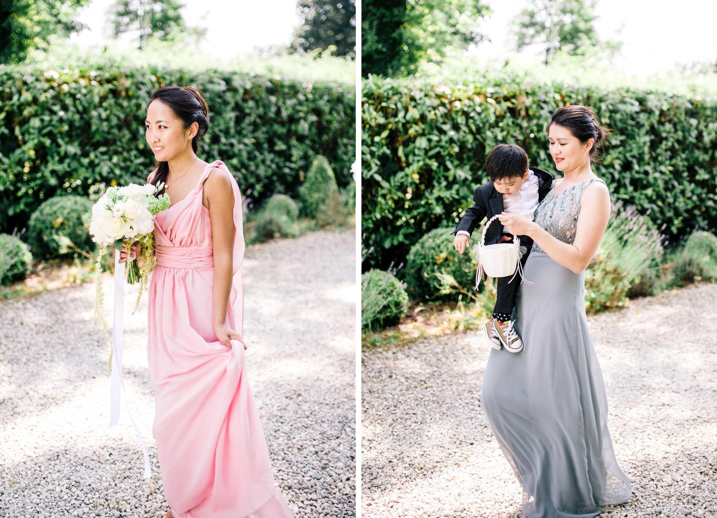 Amy O'Boyle Photography- Destination & UK Fine Art Film Wedding Photographer- Chateau La Durantie Wedding 15.jpg