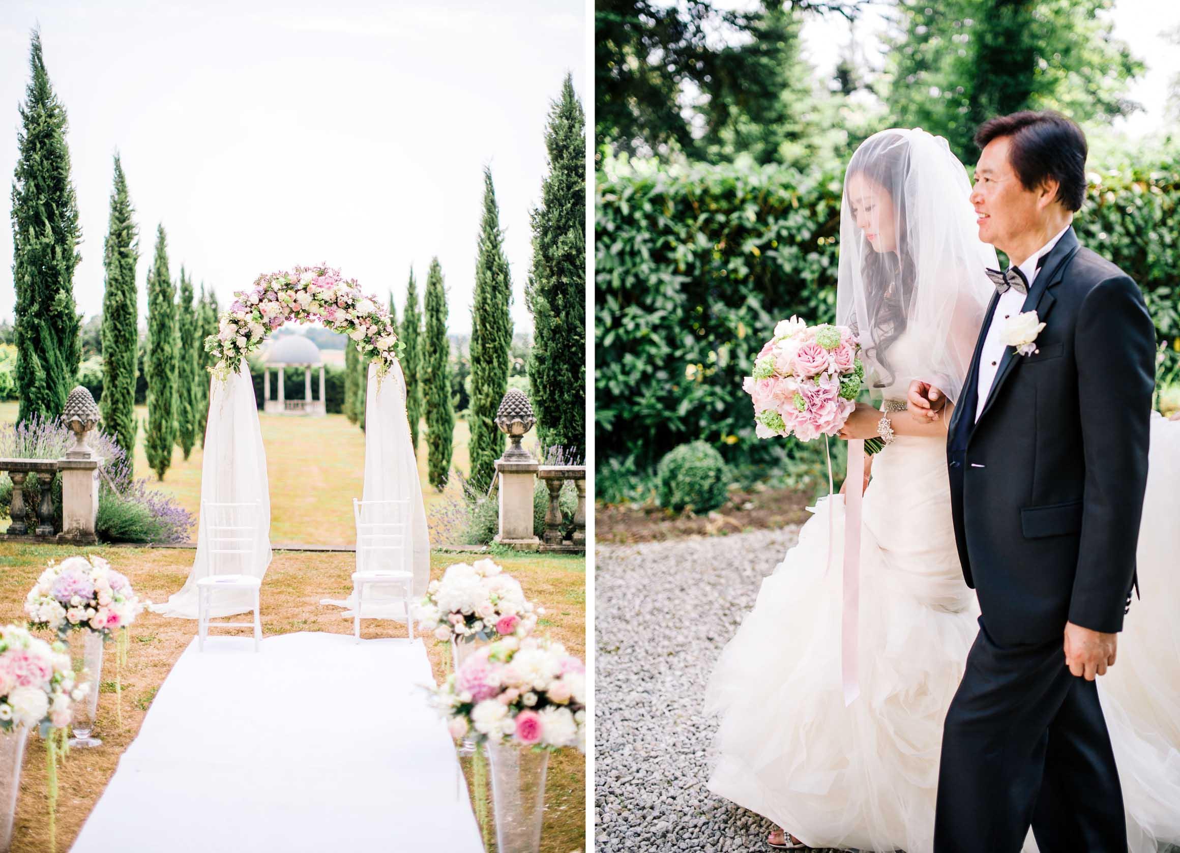 Amy O'Boyle Photography- Destination & UK Fine Art Film Wedding Photographer- Chateau La Durantie Wedding 16.jpg