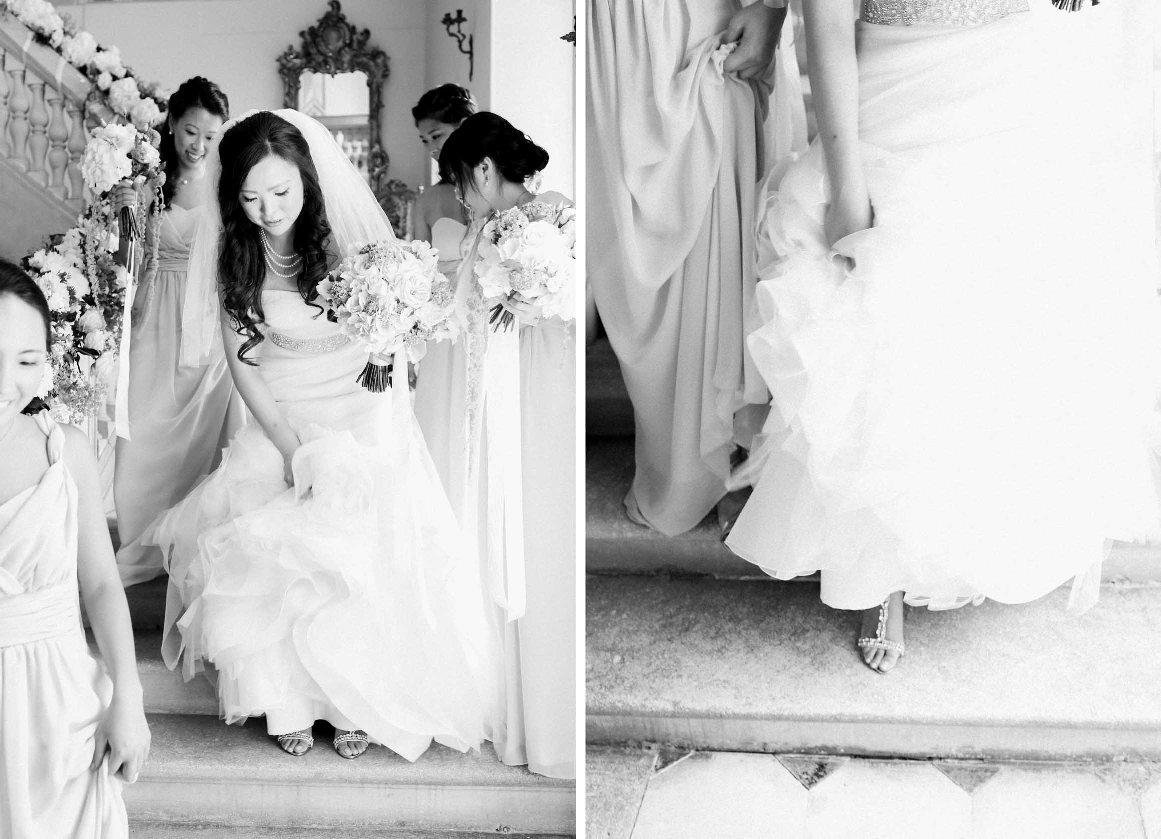 Amy O'Boyle Photography- Destination & UK Fine Art Film Wedding Photographer- Chateau La Durantie Wedding 19.jpg