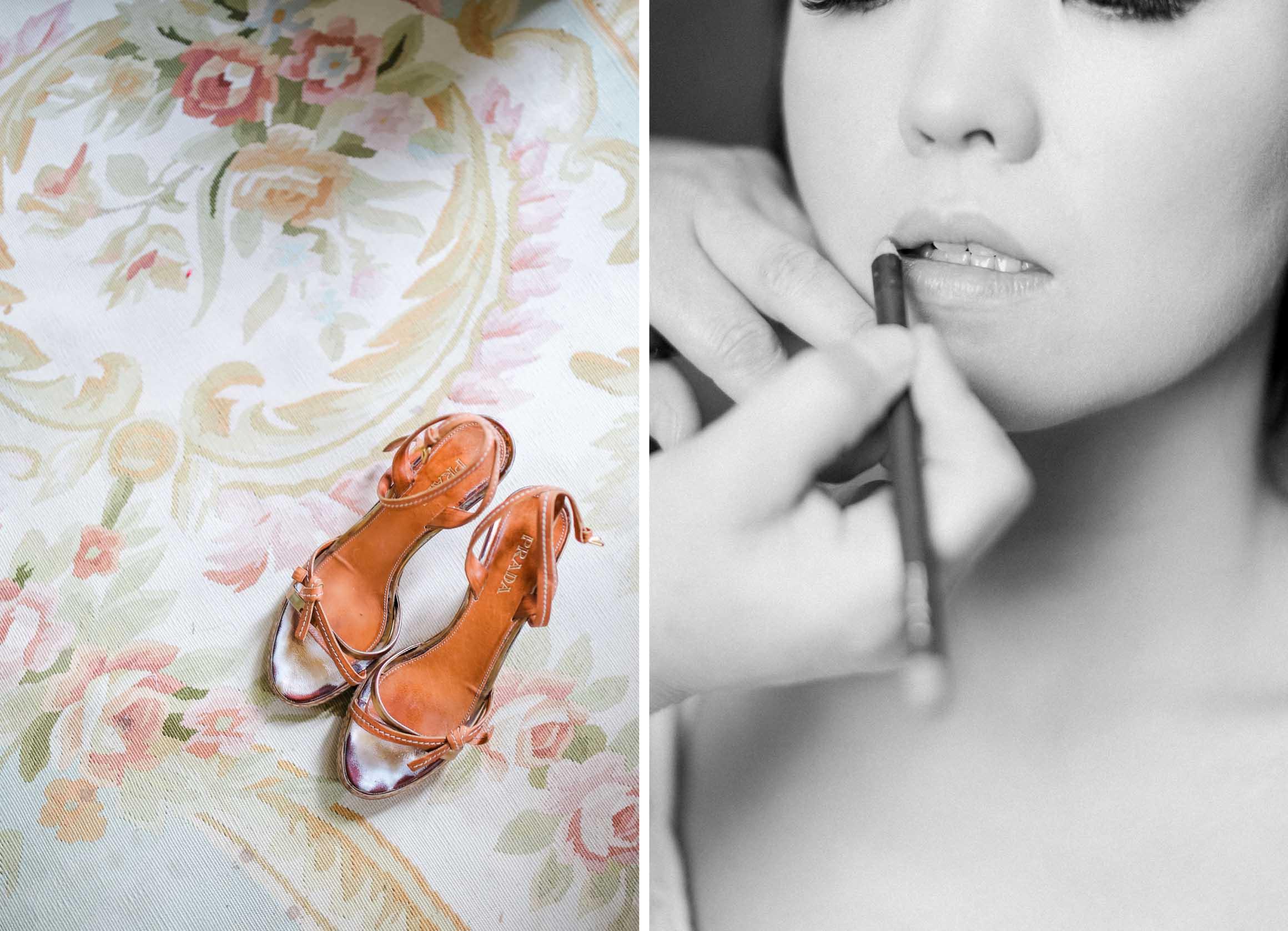Amy O'Boyle Photography- Destination & UK Fine Art Film Wedding Photographer- Chateau La Durantie Wedding 20.jpg