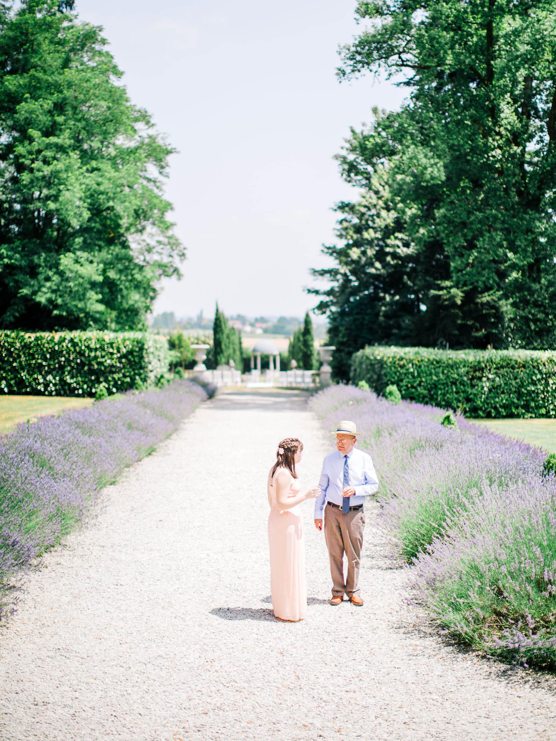 Amy O'Boyle Photography- Destination & UK Fine Art Film Wedding Photographer- Chateau La Durantie Wedding-8.jpg