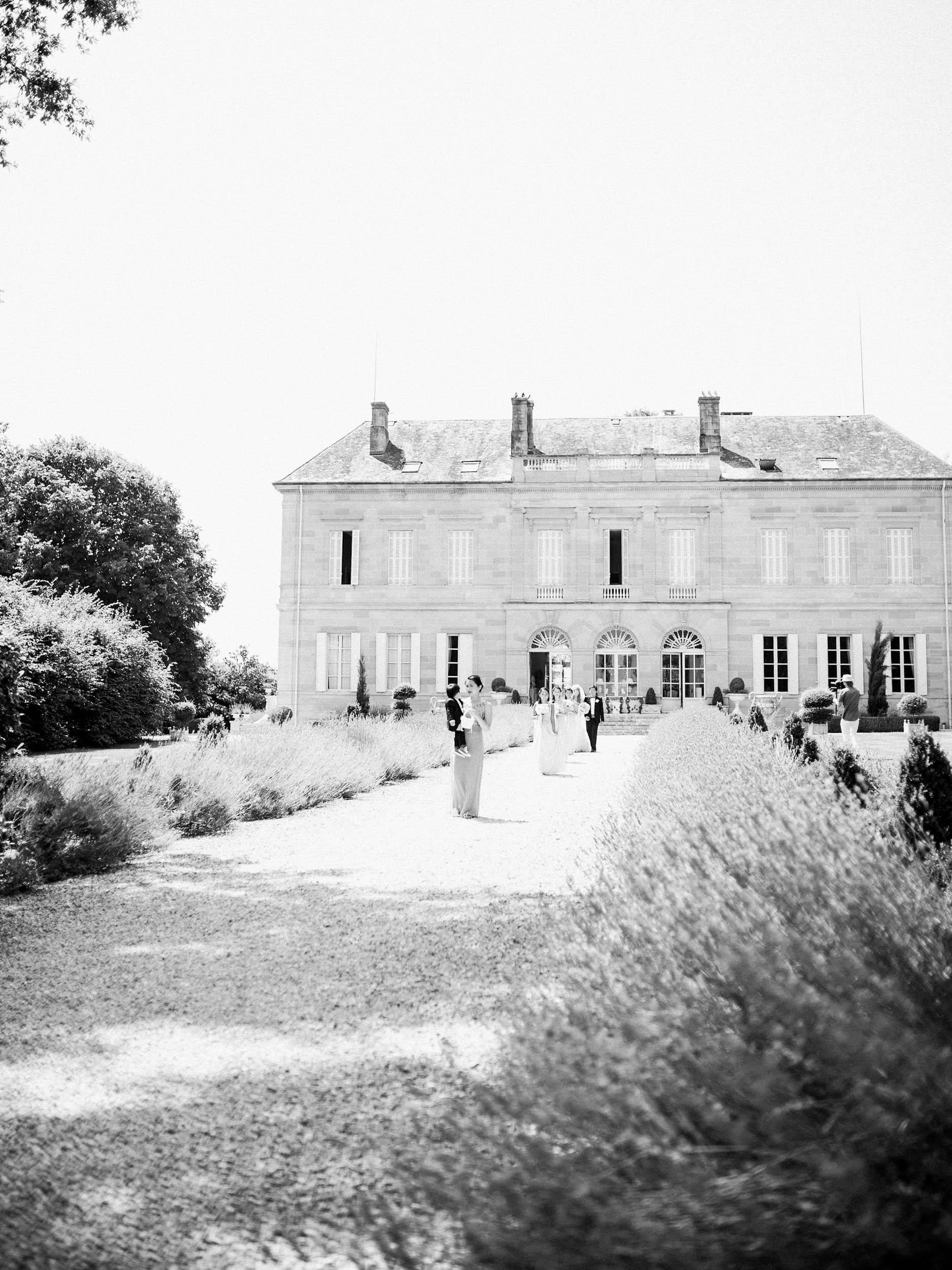 Amy O'Boyle Photography- Destination & UK Fine Art Film Wedding Photographer- Chateau La Durantie Wedding-9.jpg