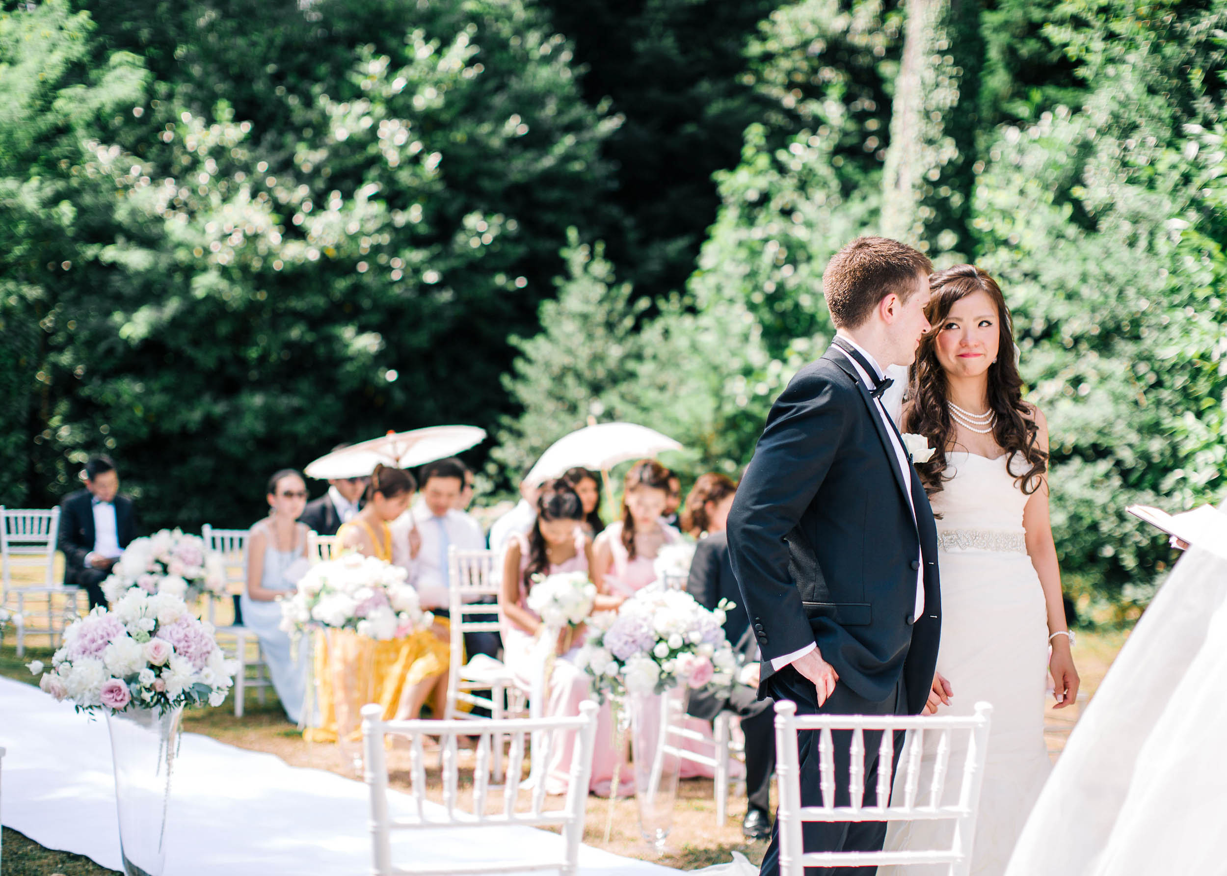 Amy O'Boyle Photography- Destination & UK Fine Art Film Wedding Photographer- Chateau La Durantie Wedding-14.jpg