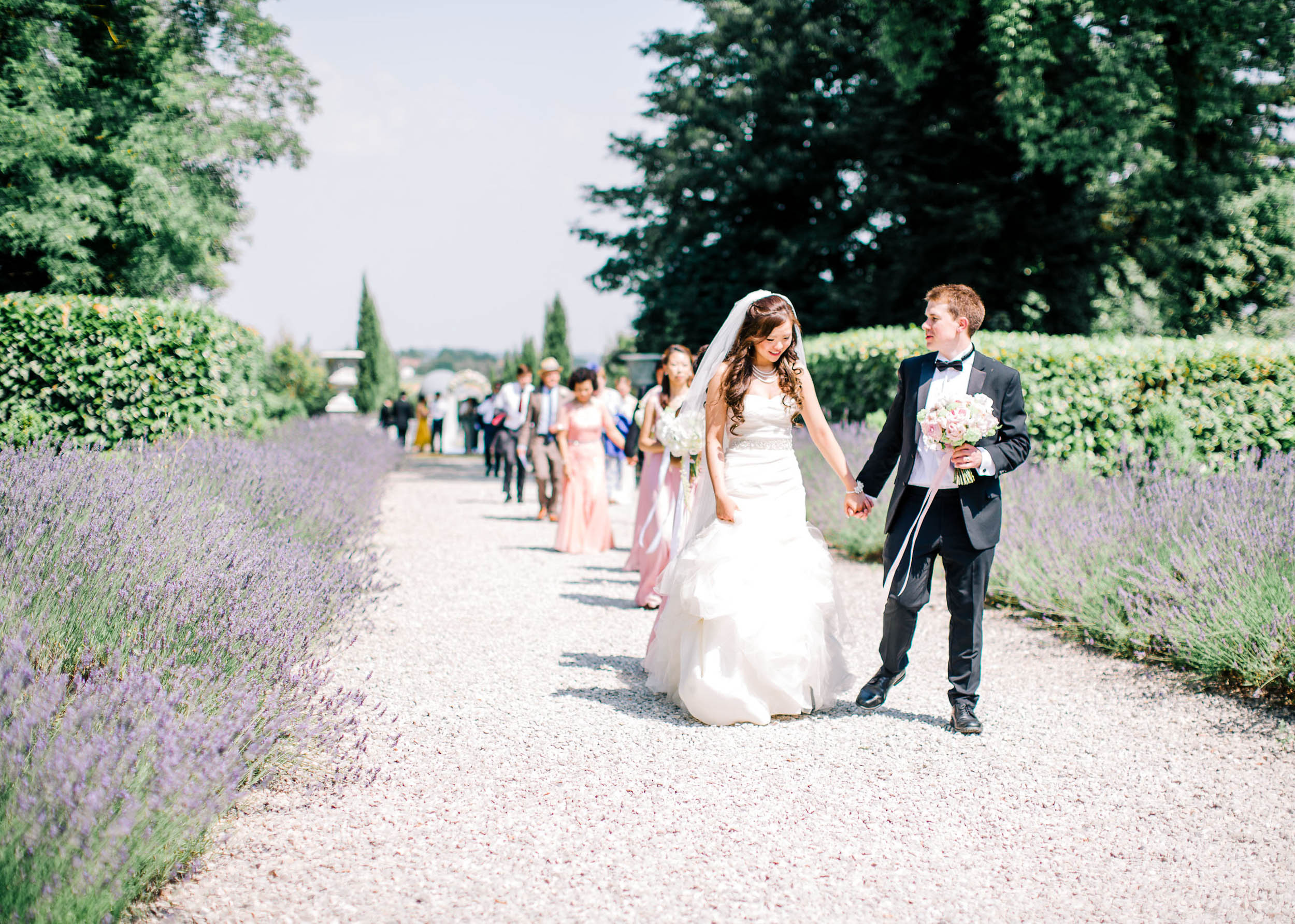 Amy O'Boyle Photography- Destination & UK Fine Art Film Wedding Photographer- Chateau La Durantie Wedding-15.jpg